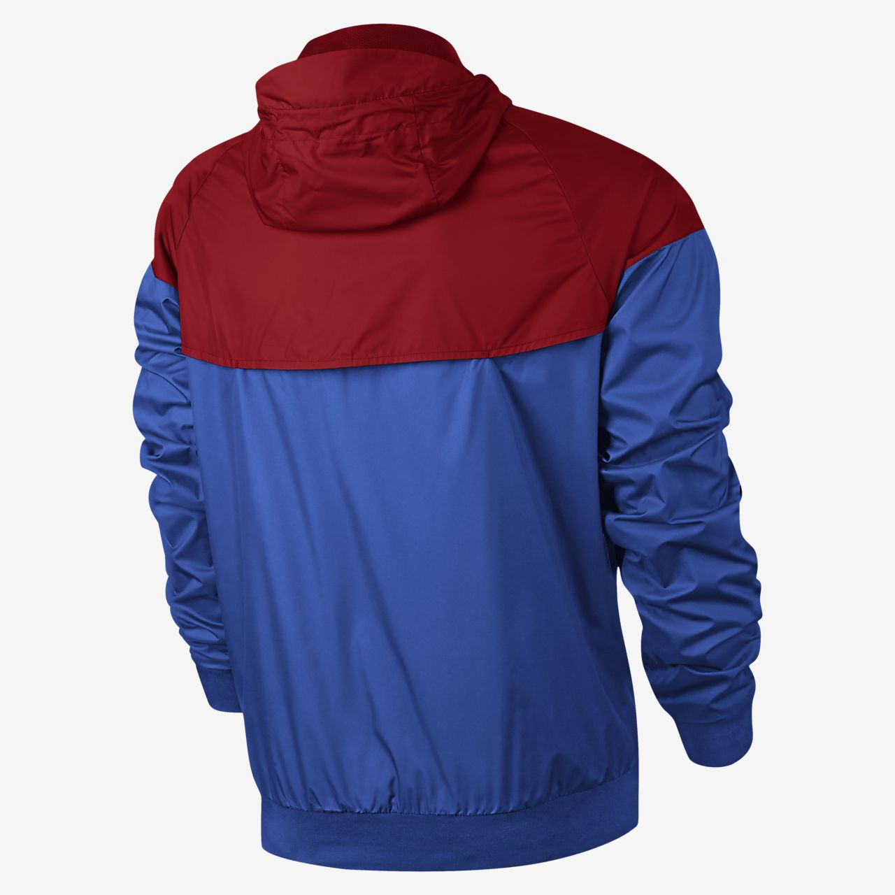 ... Paris Saint-Germain Authentic Windrunner Men's Jacket