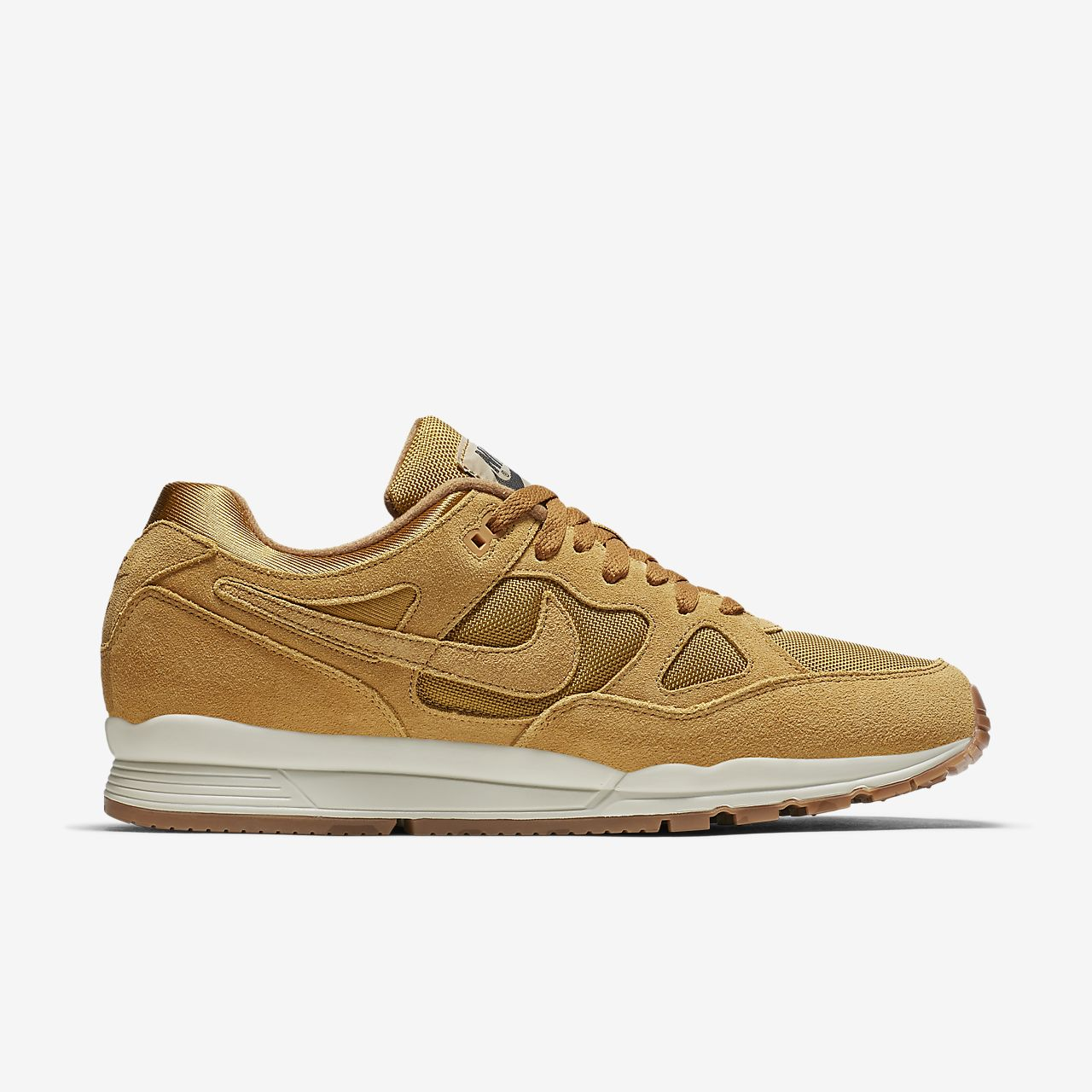 9e27bb0b22a08 Nike Air Span II Premium Men s Shoe. Nike.com NO