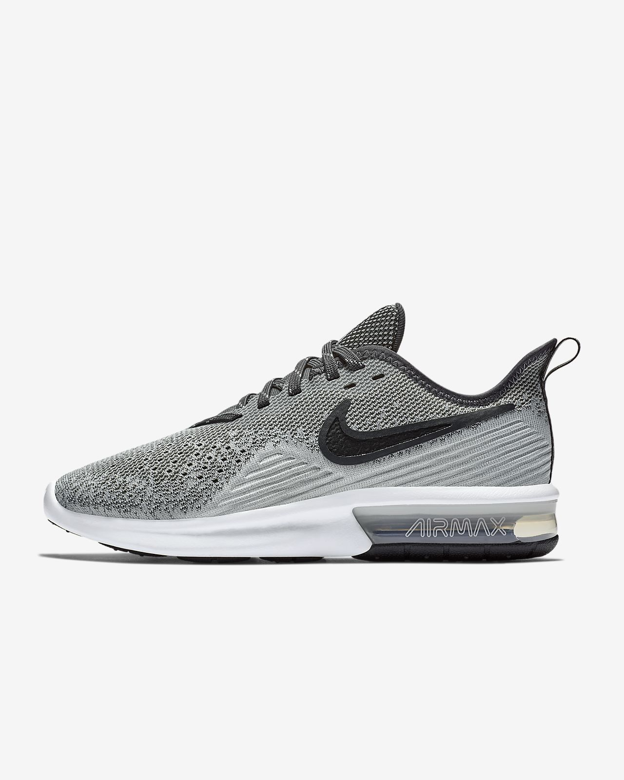separation shoes 857d0 858ec ... Chaussure Nike Air Max Sequent 4 pour Femme