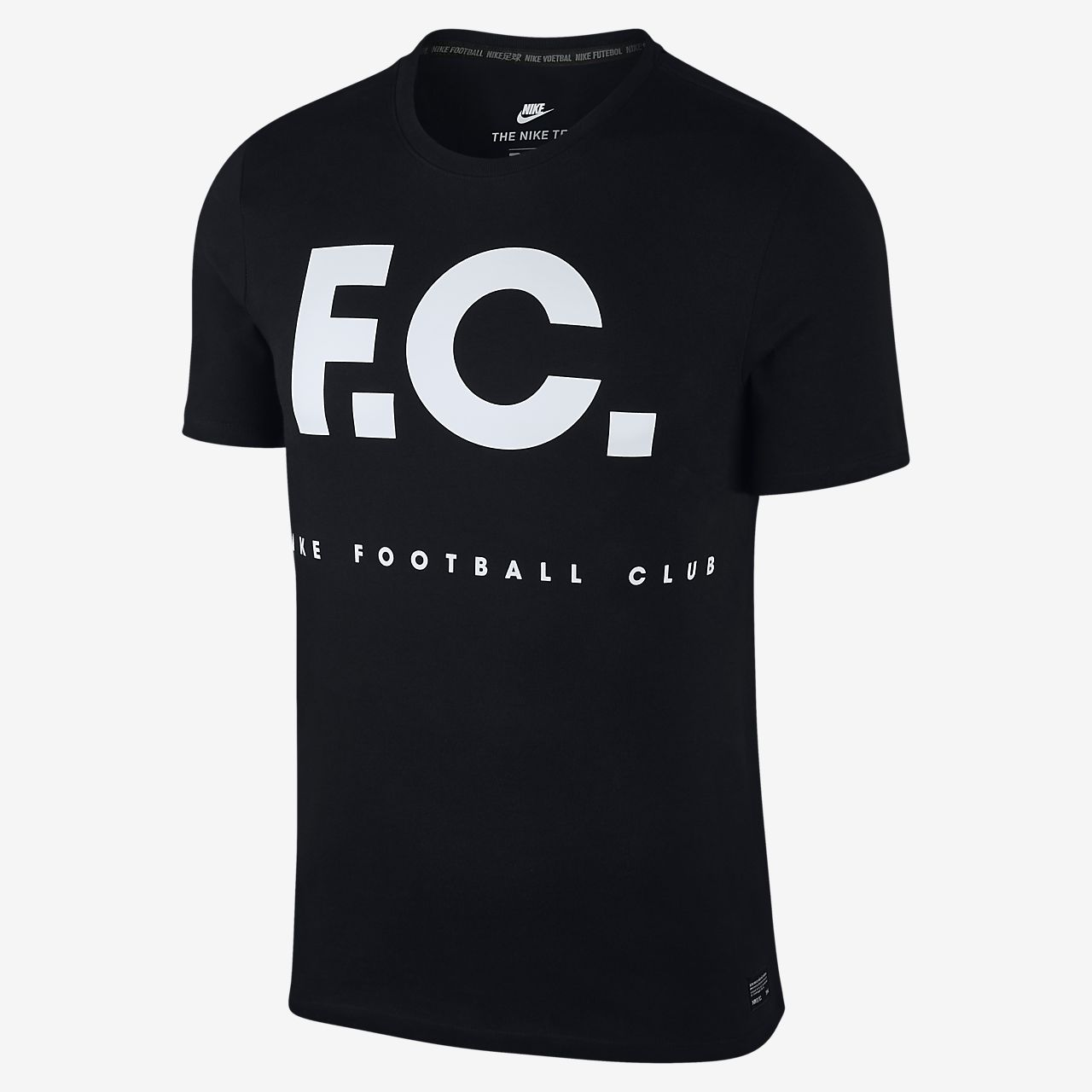 Nike F.C. Heavyweight 男子T恤