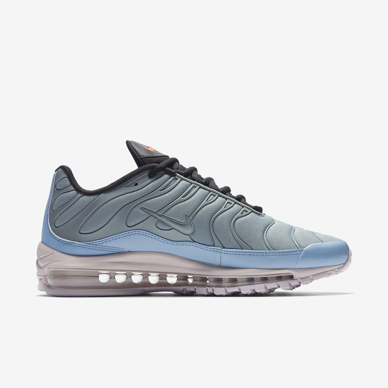 half off ab3fa e1e15 Scarpa - Uomo. Nike Air Max 97 Plus