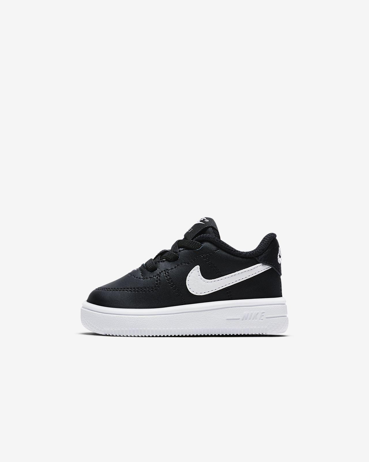 NikeForce 1 '18 (TD)婴童运动童鞋
