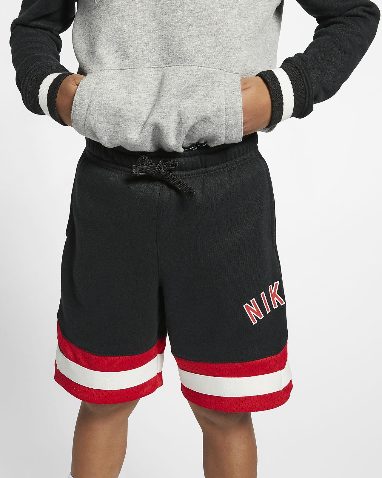 Nike Air Little Kids' Shorts