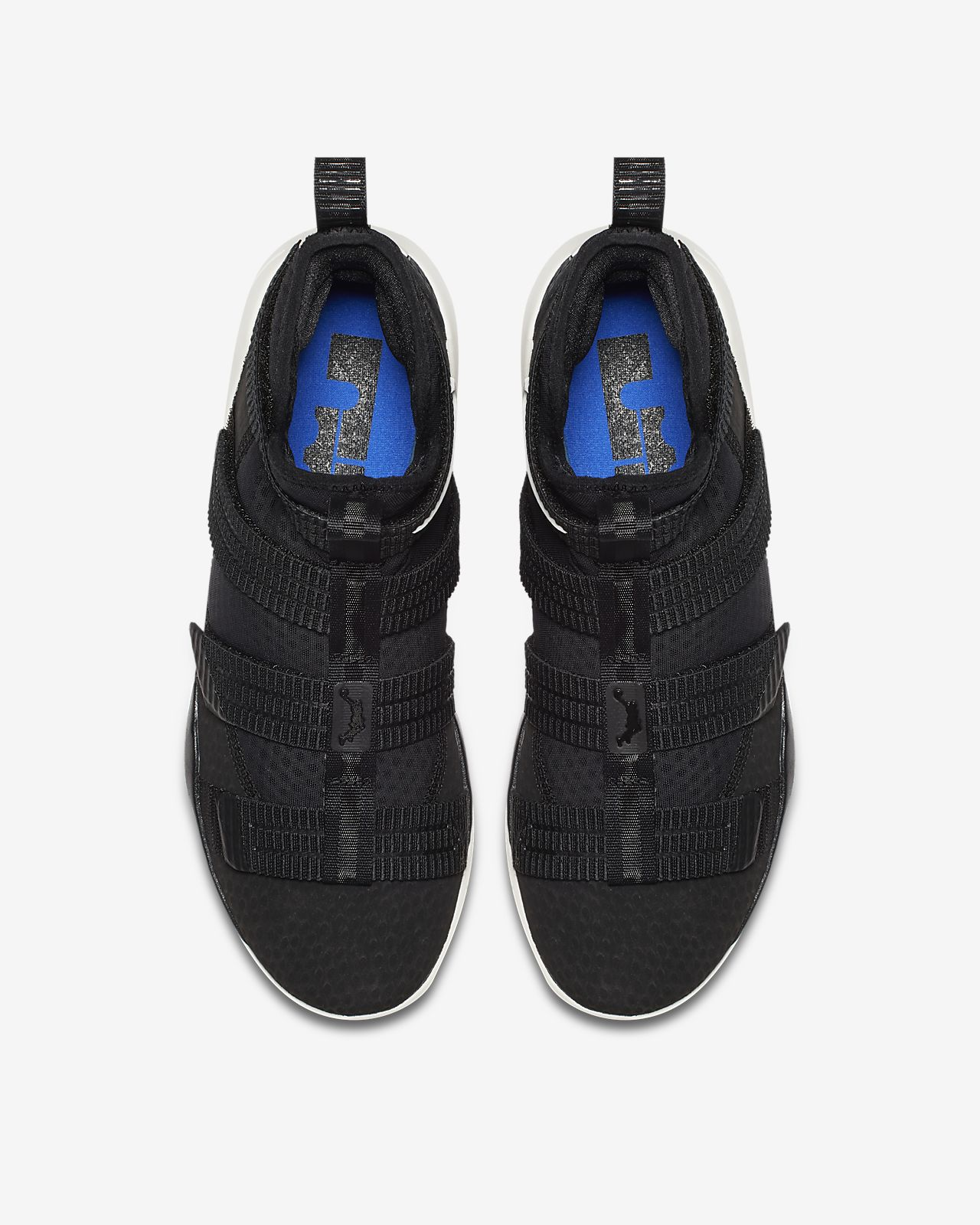 b9d86218902aa LeBron Soldier XI SFG Basketball Shoe. Nike.com MY