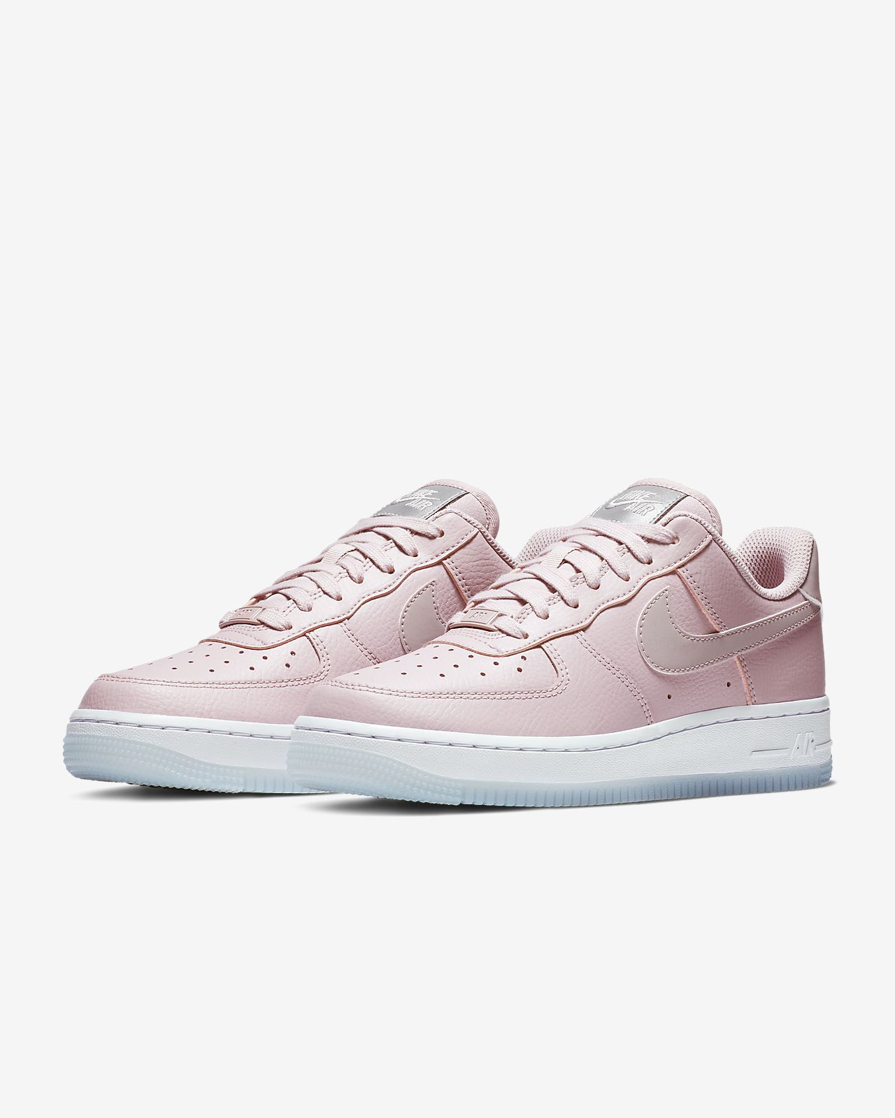 new style 5e295 f38e0 ... Nike Air Force 1  07 Essential Women s Shoe
