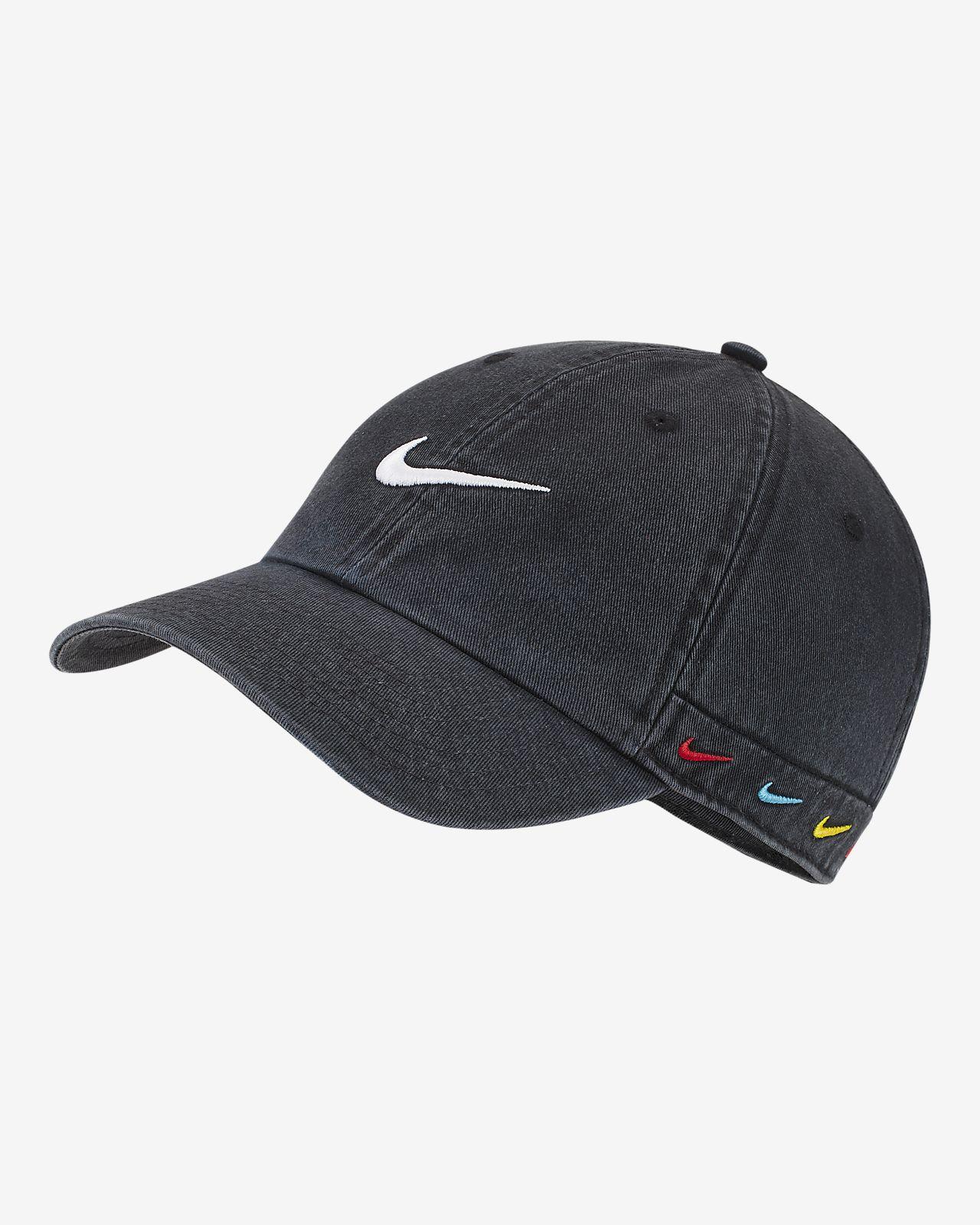 """Nike Heritage86 Kyrie """"Friends"""" 可調式帽款"""