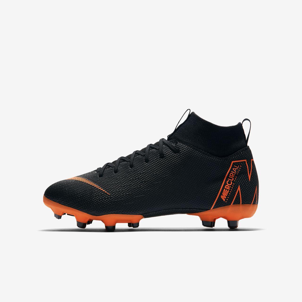 ... Scarpa da calcio multiterreno Nike Jr. Superfly VI Academy MG -  Bambini/Ragazzi