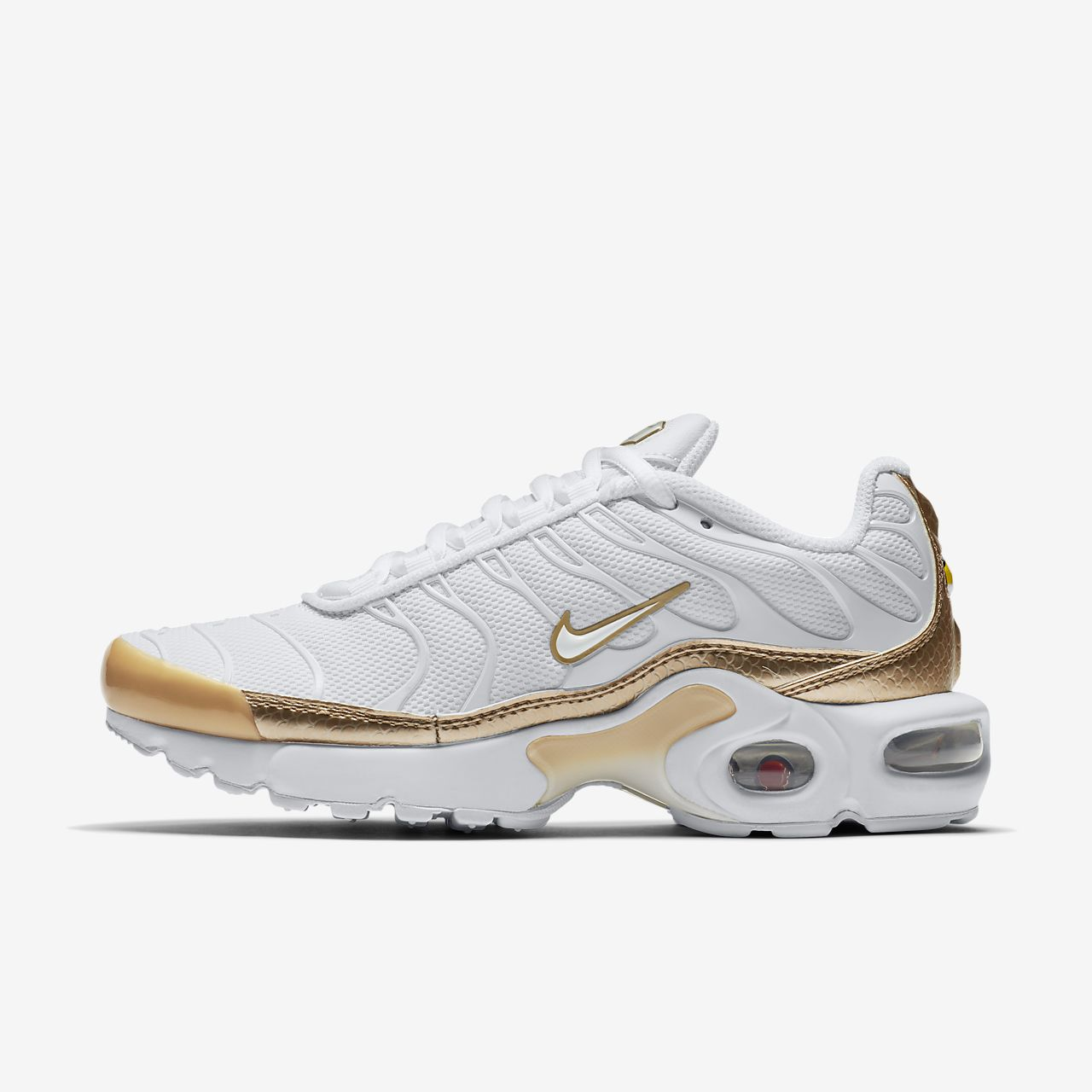 Nike Air Max Plus EP Older Kids' Shoe