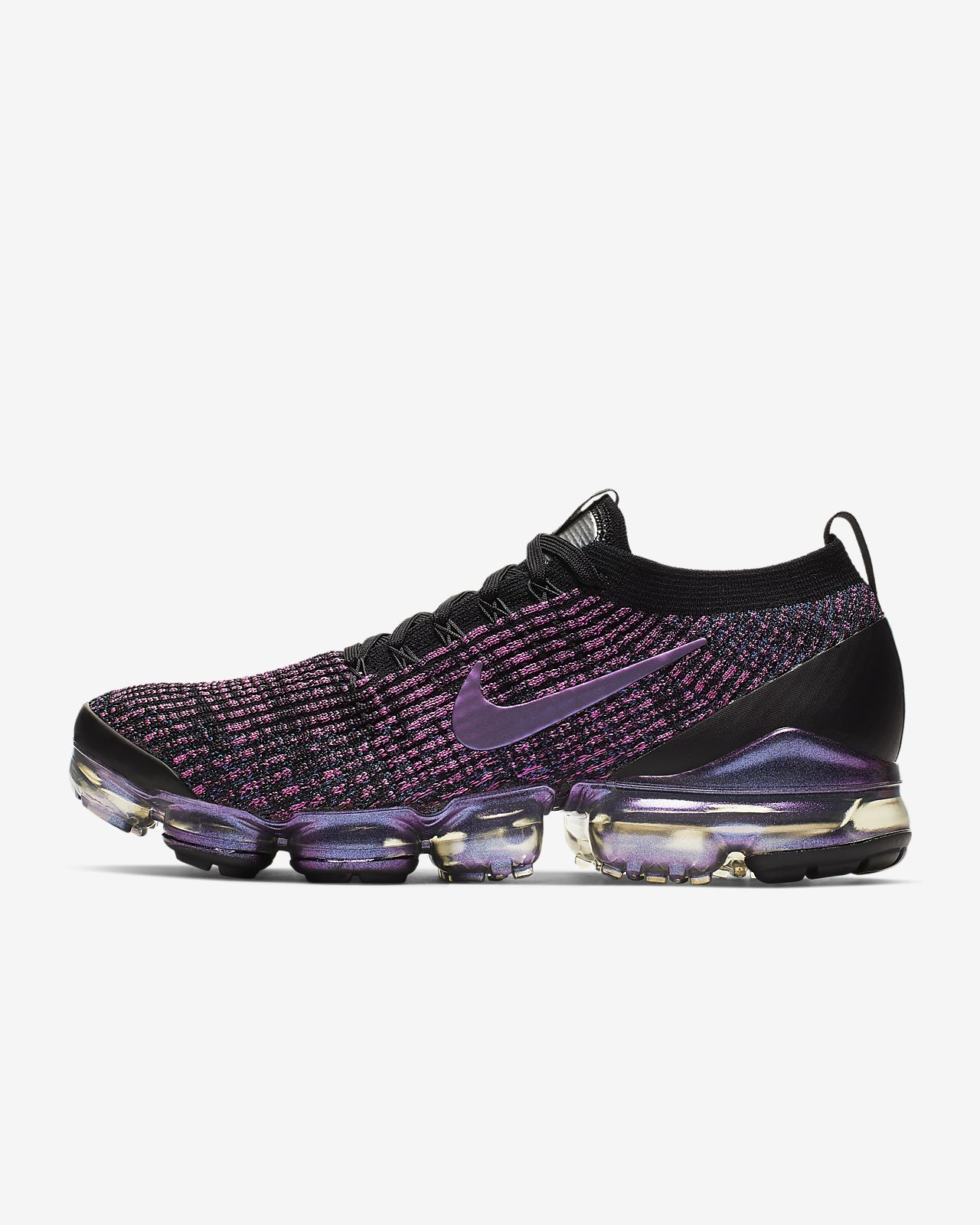 Nike Pour Vapormax 3 Chaussure Air Homme Flyknit mwnv0N8