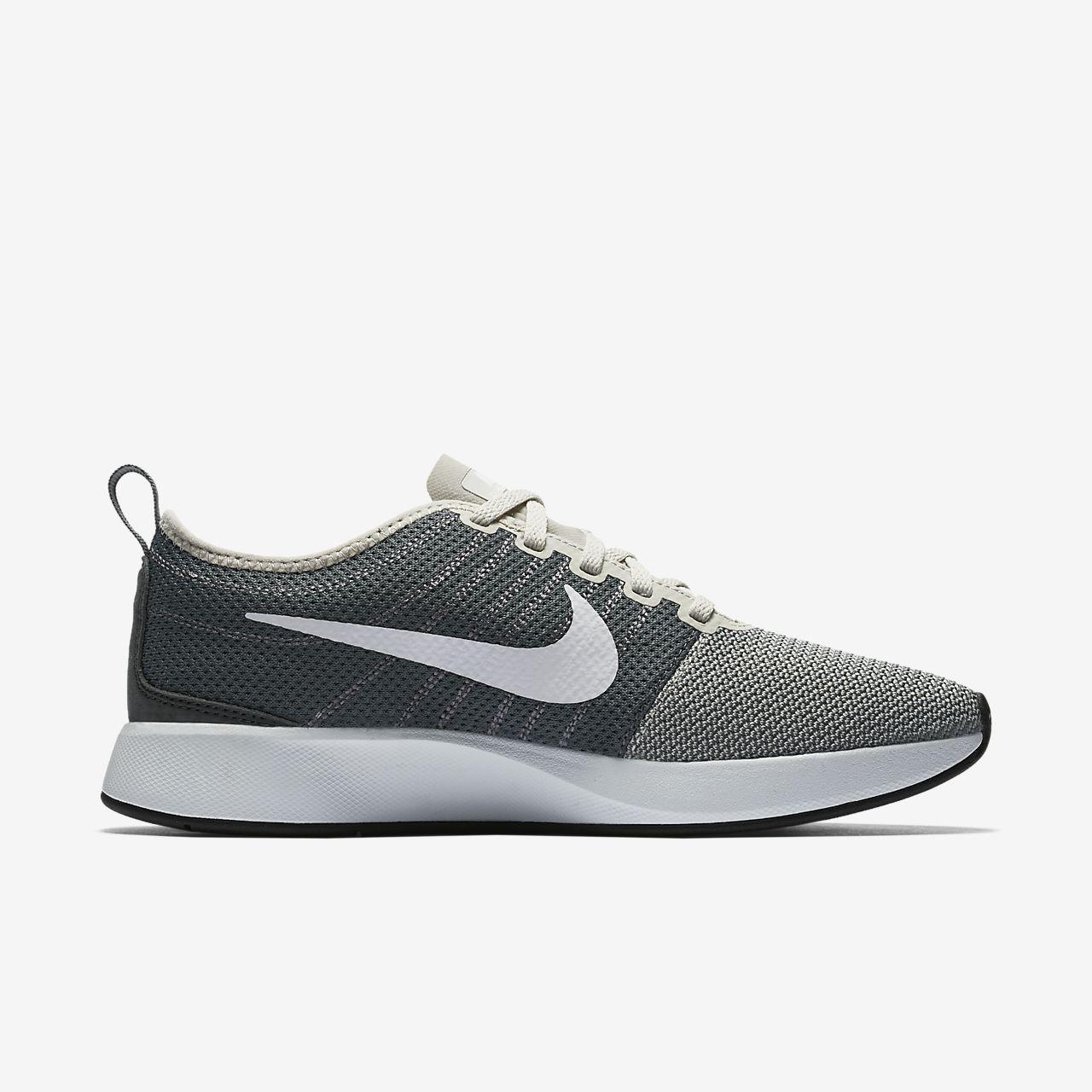 NIKE W Nike Dualtone Racer 917682-004 LIGHT BONE Size 6.5