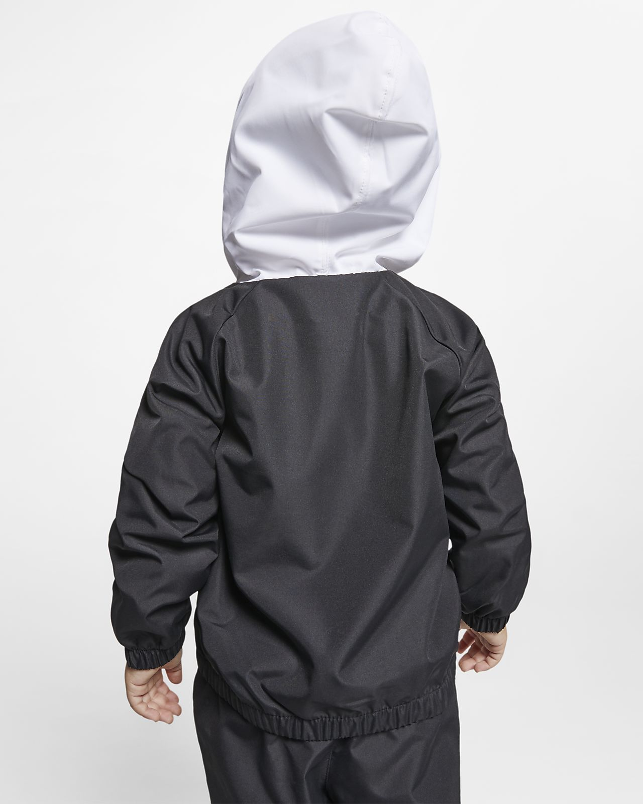 5e84020f3f5d8 Nike Sportswear Windrunner Baby (12-24M) 2-Piece Set. Nike.com