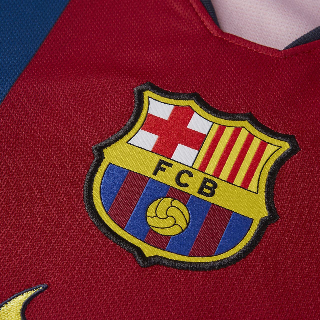 e61f9c68 FC Barcelona Stadium '98/99 Men's Jersey. Nike.com