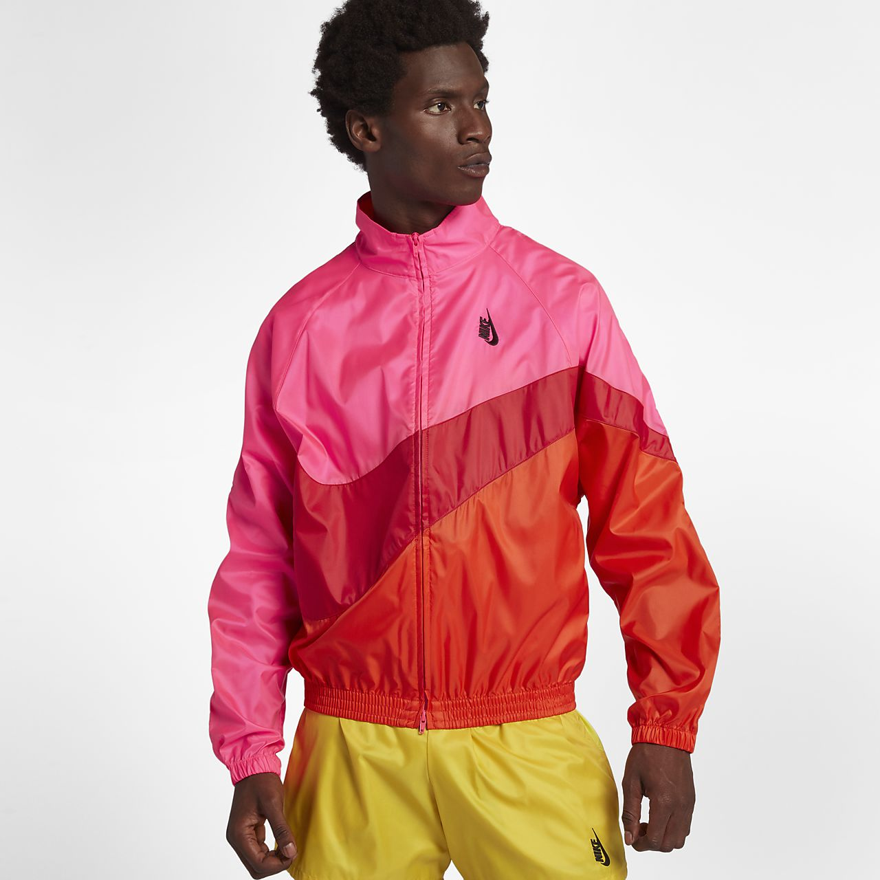 2de1840e339b Low Resolution NikeLab Collection Heritage Jacket NikeLab Collection Heritage  Jacket