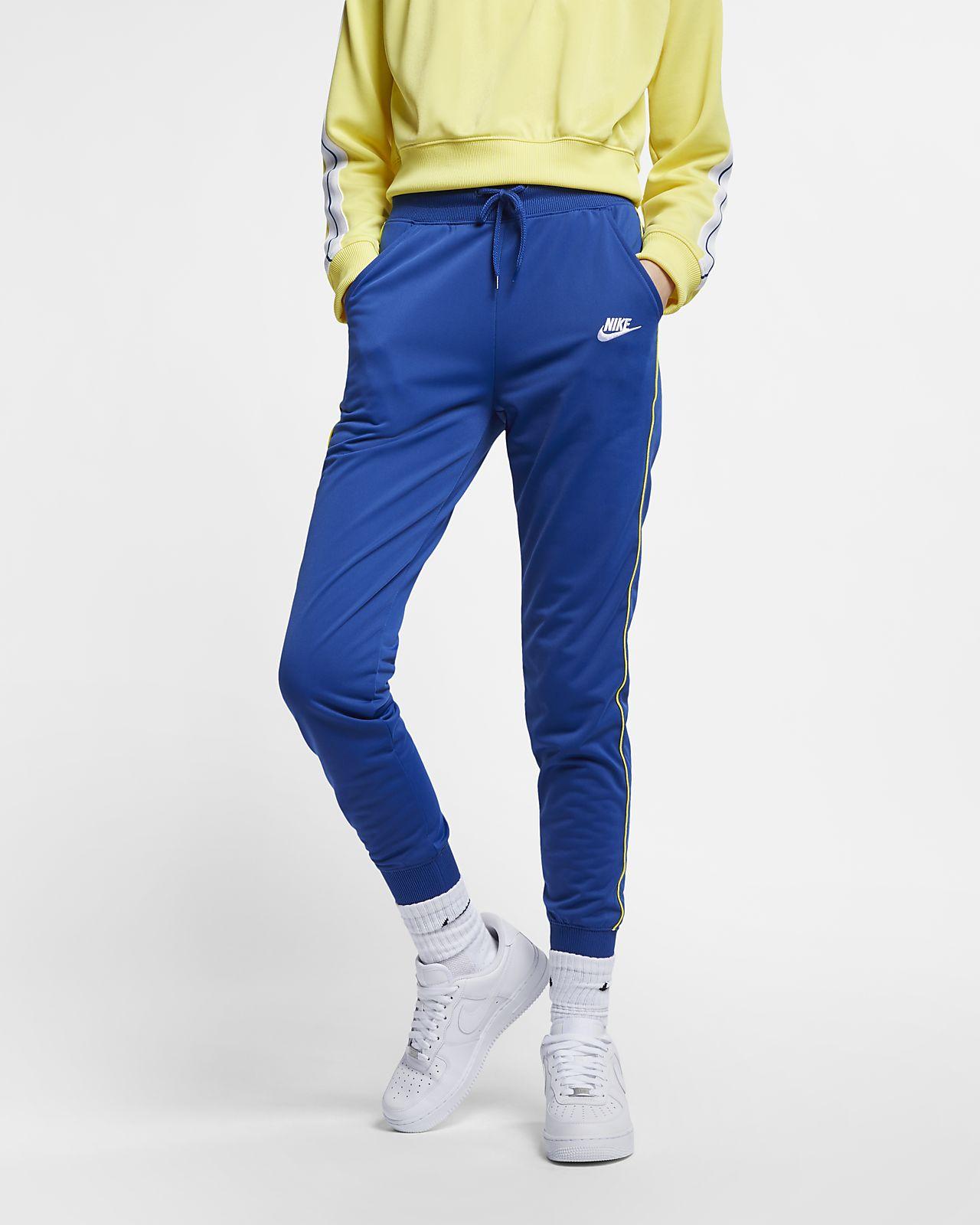 Sportswear Entrenamiento Nike Para De Pantalones Mujer Heritage 1gXqXB
