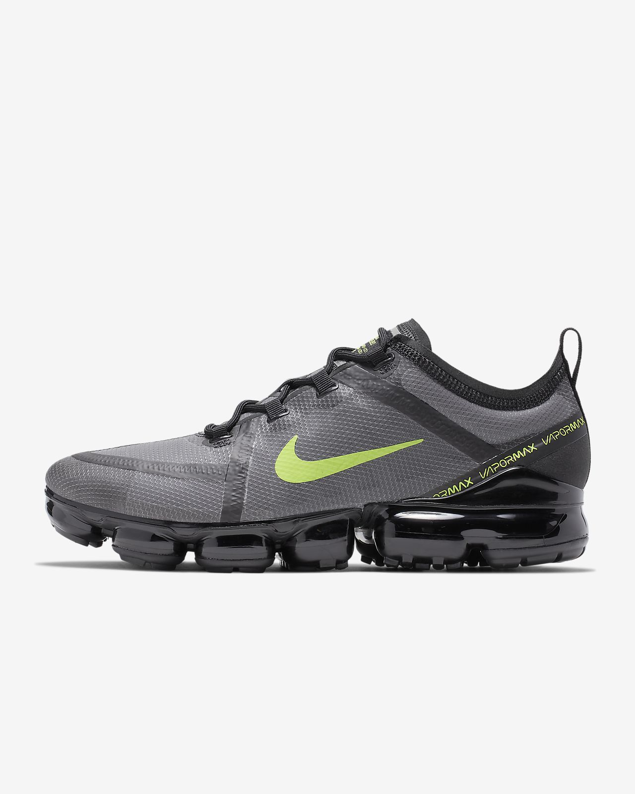 4723309f Мужские кроссовки Nike Air VaporMax 2019. Nike.com RU