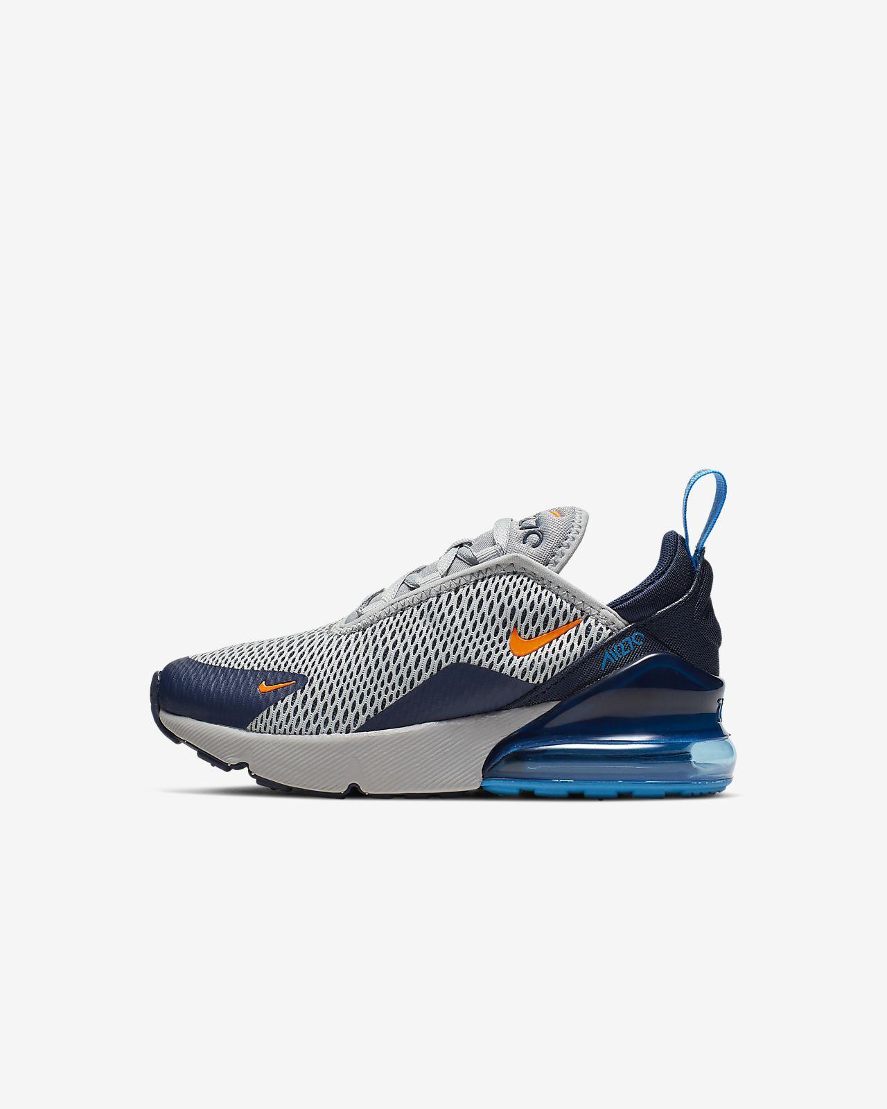 buy online a7b5e 4ee54 ... Chaussure Nike Air Max 270 pour Jeune enfant
