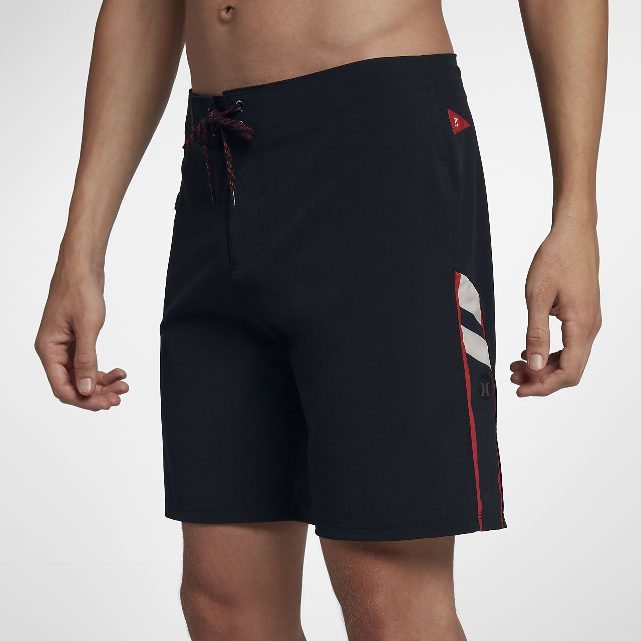 "Hurley Phantom JJF 5 Men's 18"" Board Shorts"