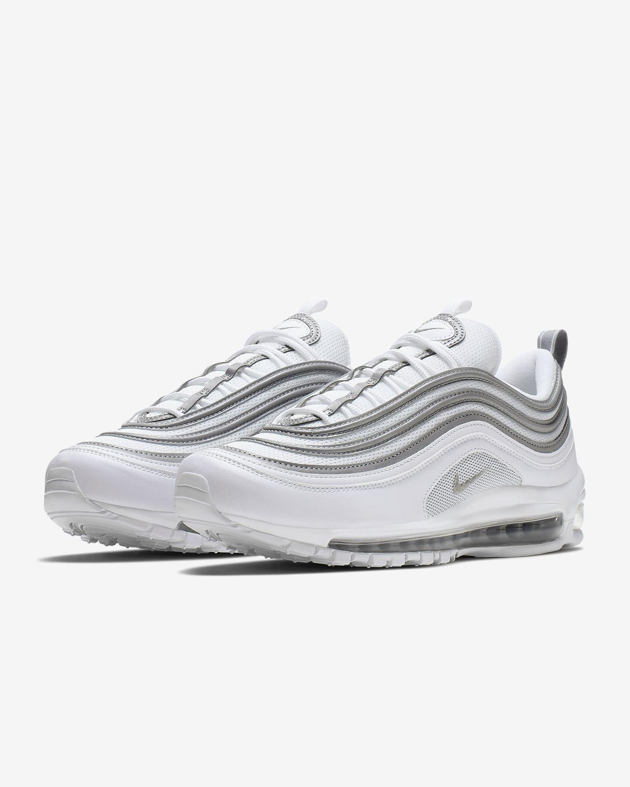 hot sales d818f aa57b Nike Air Max 97 Men's Shoe