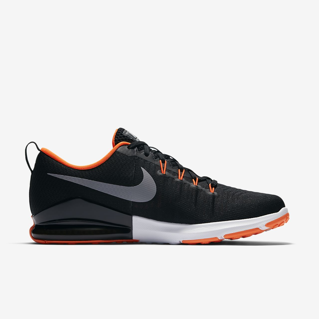 more photos 2d257 fe383 ... where to buy nike zoom train action mens training shoe 7a558 bb366 ...