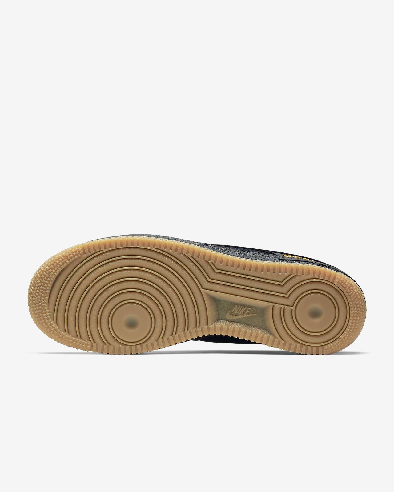 Calzado Nike Air Force 1 GORE TEX