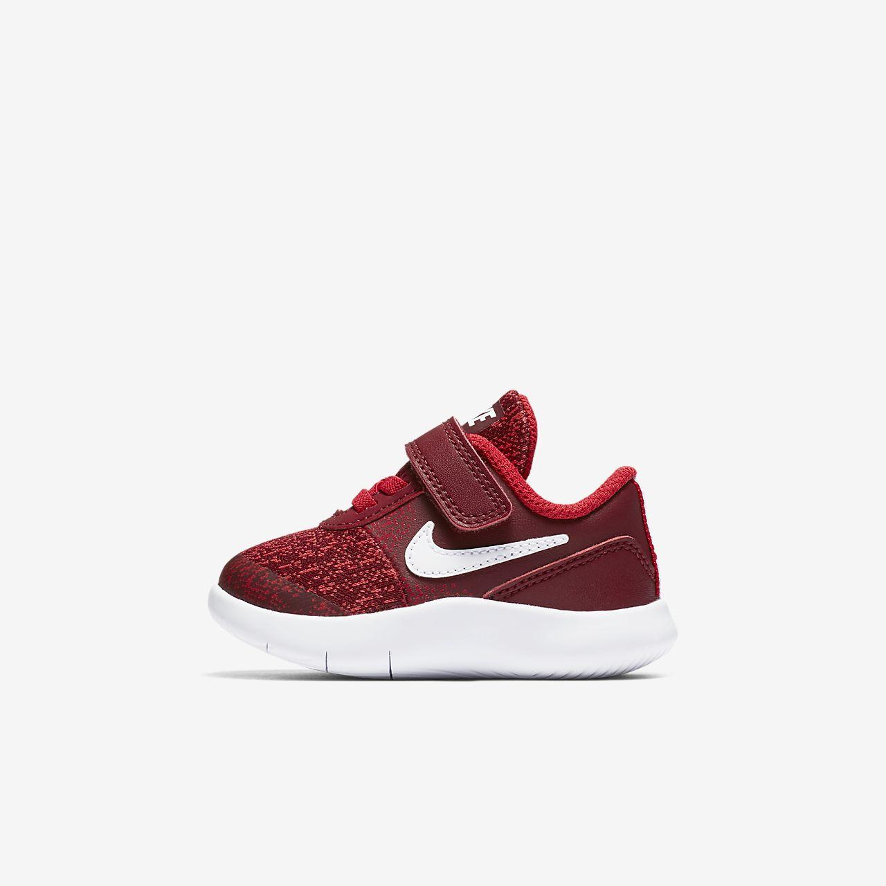 1332bb06b2 Nike Flex Contact Baby & Toddler Shoe. Nike.com GB