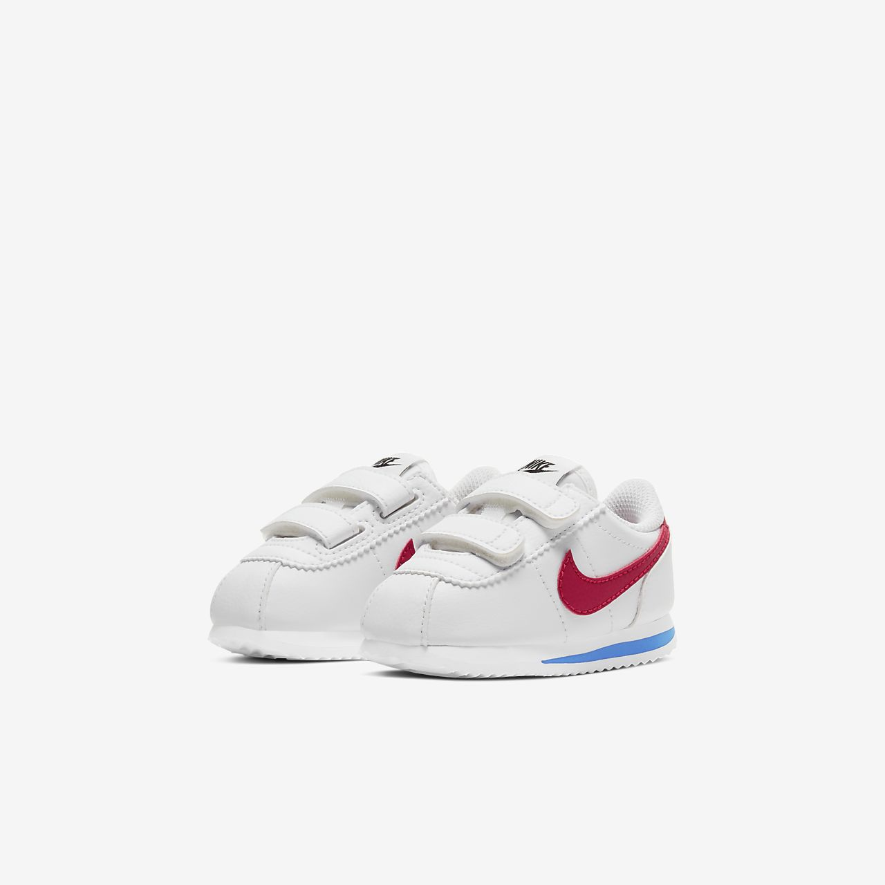 buy online 86a3d 4dd86 ... Nike Cortez Basic SL Baby   Toddler Shoe