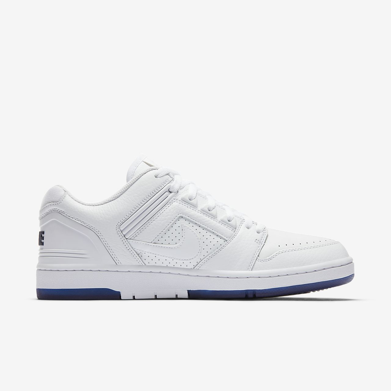 ... Nike SB Air Force II Low Men's Skateboarding Shoe