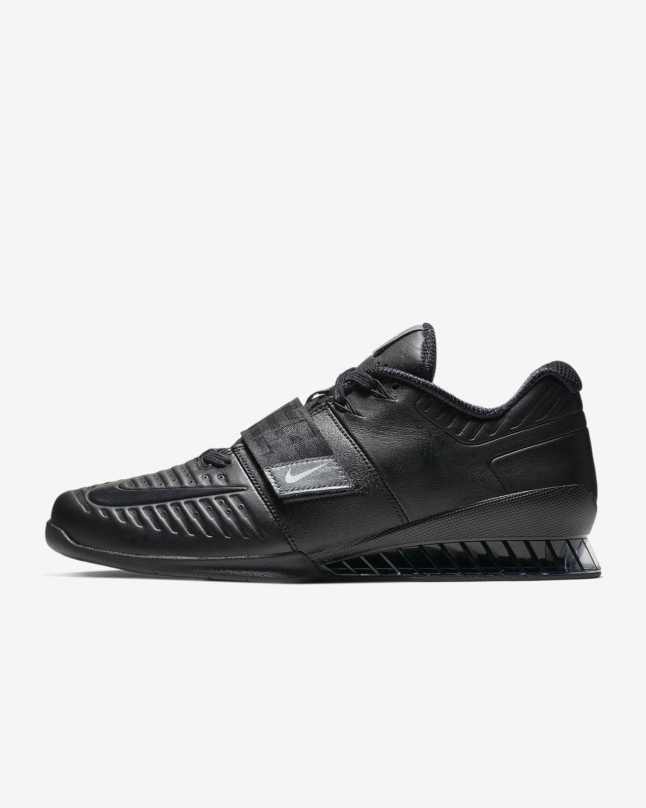 Кроссовки для тренинга Nike Romaleos 3 XD