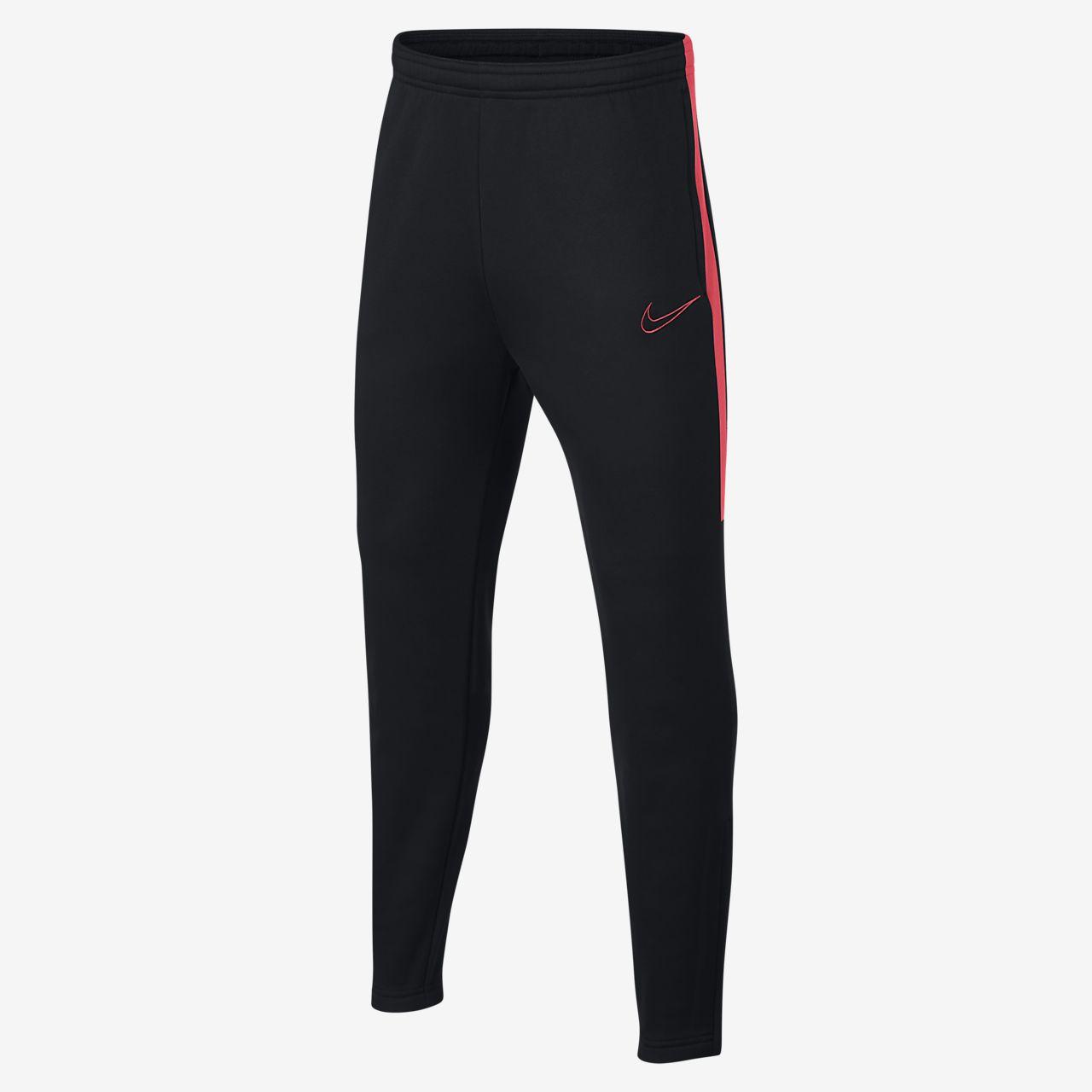 Nike Therma Academy大童(男孩)足球长裤