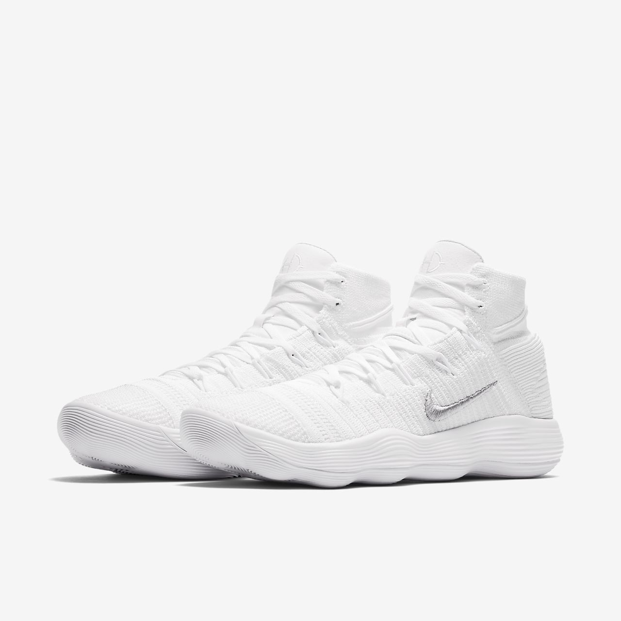nike basketball shoes hyperdunk 2017. nike react hyperdunk 2017 flyknit basketball shoe shoes d