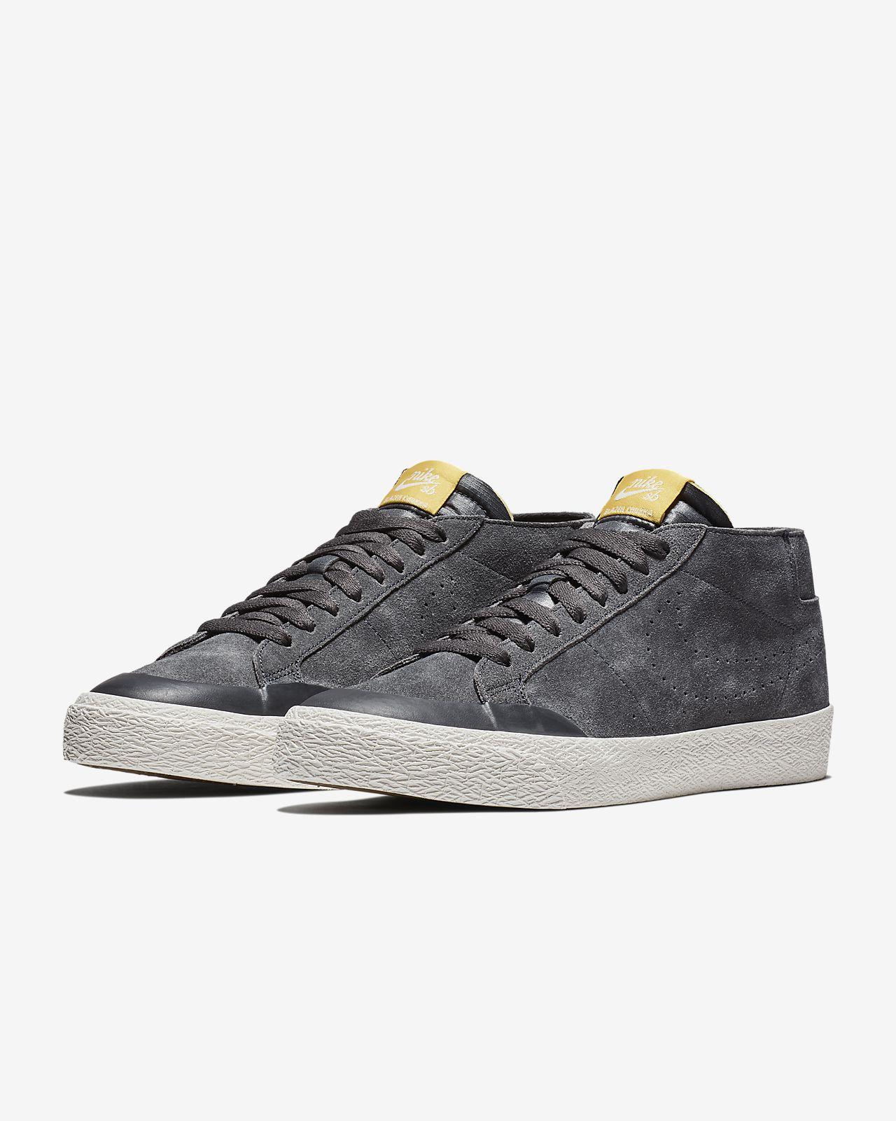 55e5eed7cab0 Nike SB Zoom Blazer Chukka XT Men s Skateboarding Shoe. Nike.com