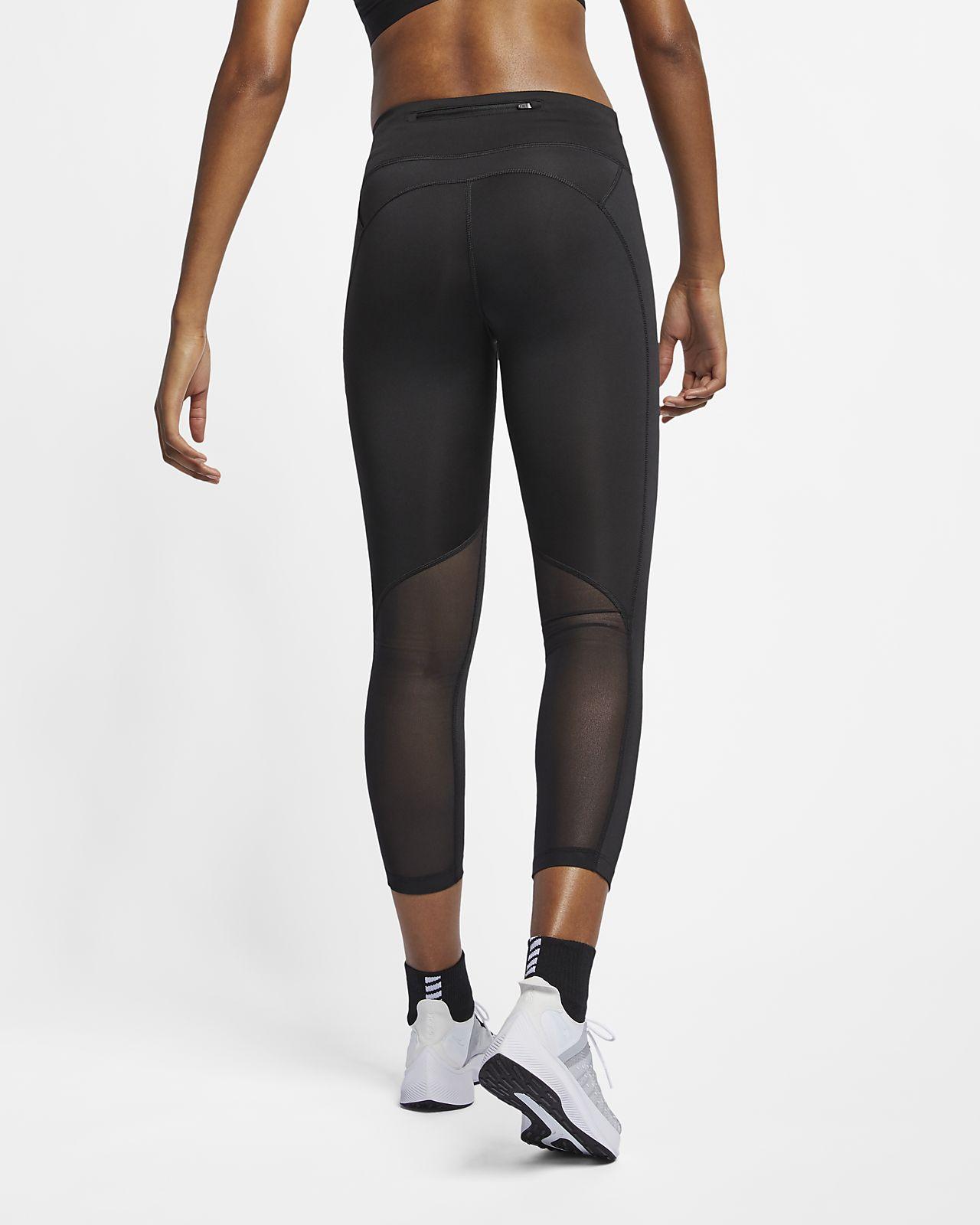 Nike Fast Women's 78 Running Crops