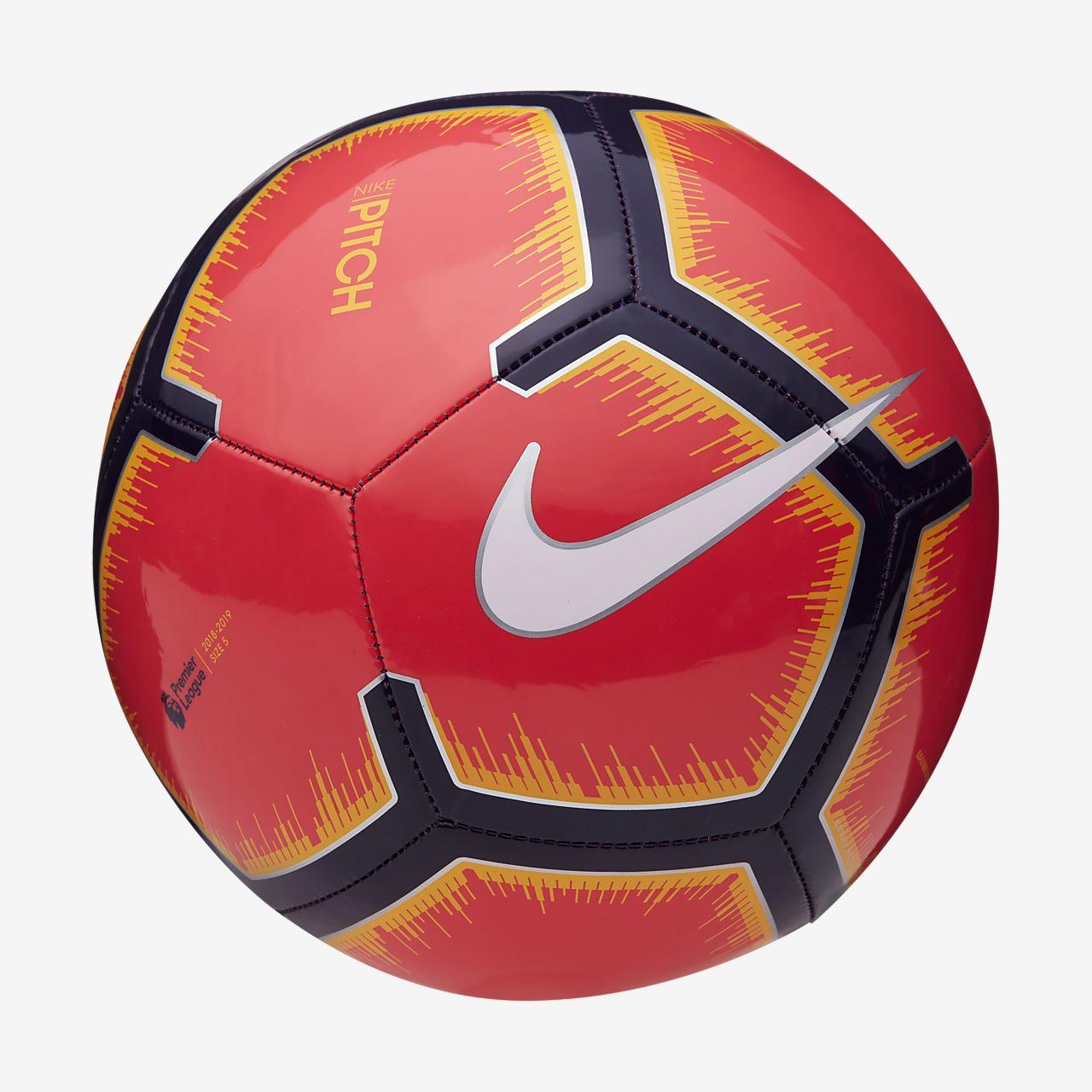 d5aae0fd6fbaf Balón de fútbol Premier League Pitch. Nike.com MX