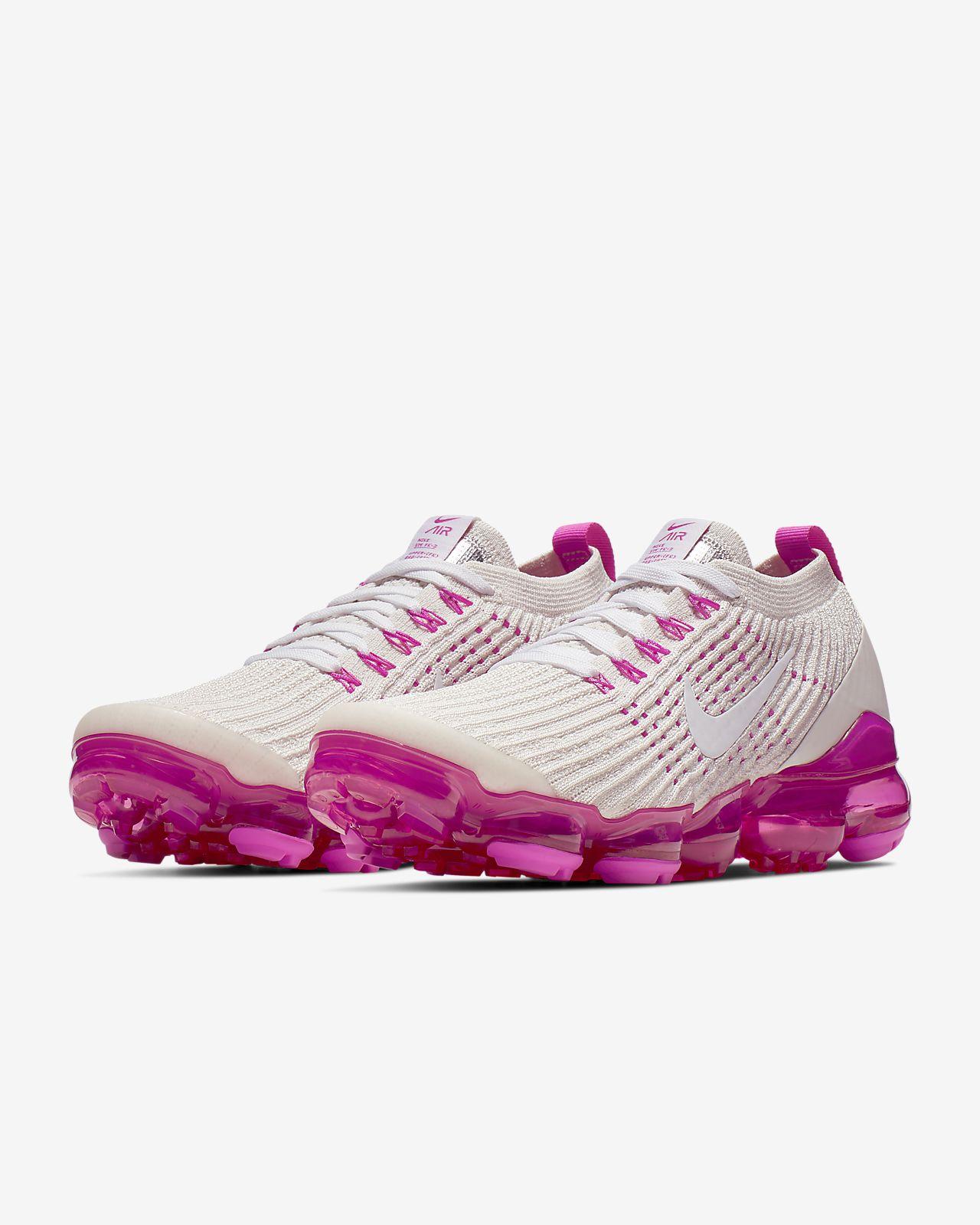 5db5aa4fab7 Nike Air VaporMax Flyknit 3 Women s Shoe. Nike.com BE