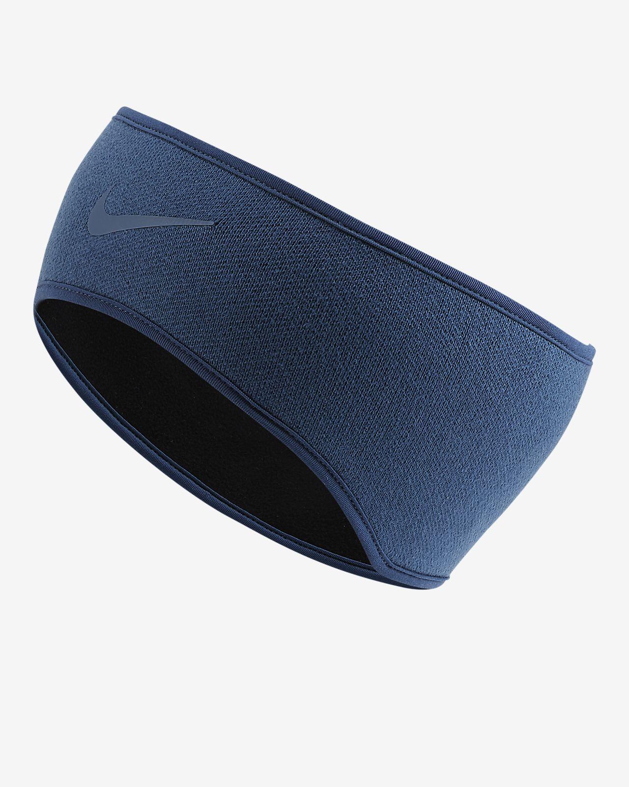 Pletená čelenka Nike