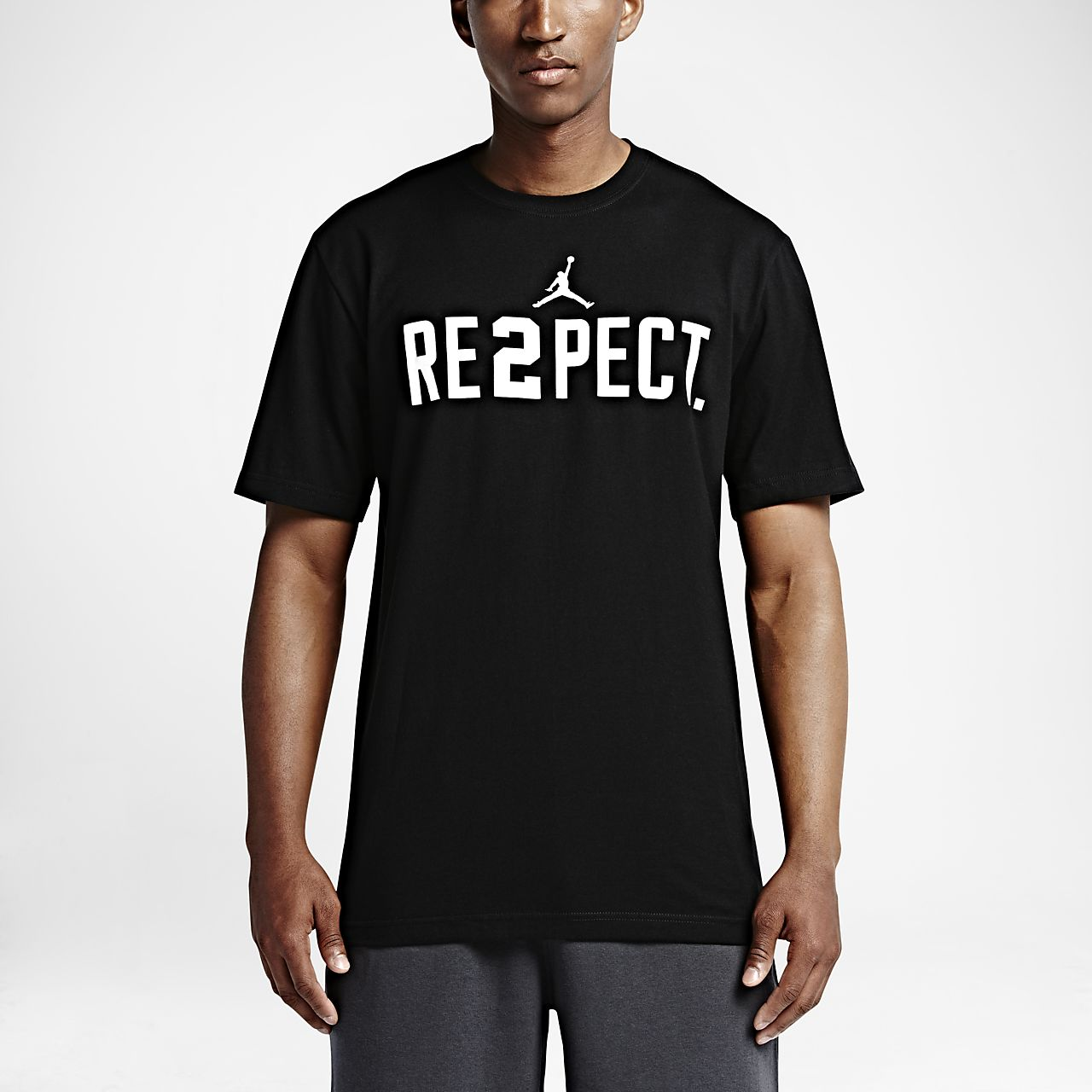 Men's Black Nike Jordan All Day T-Shirt EQ485614e