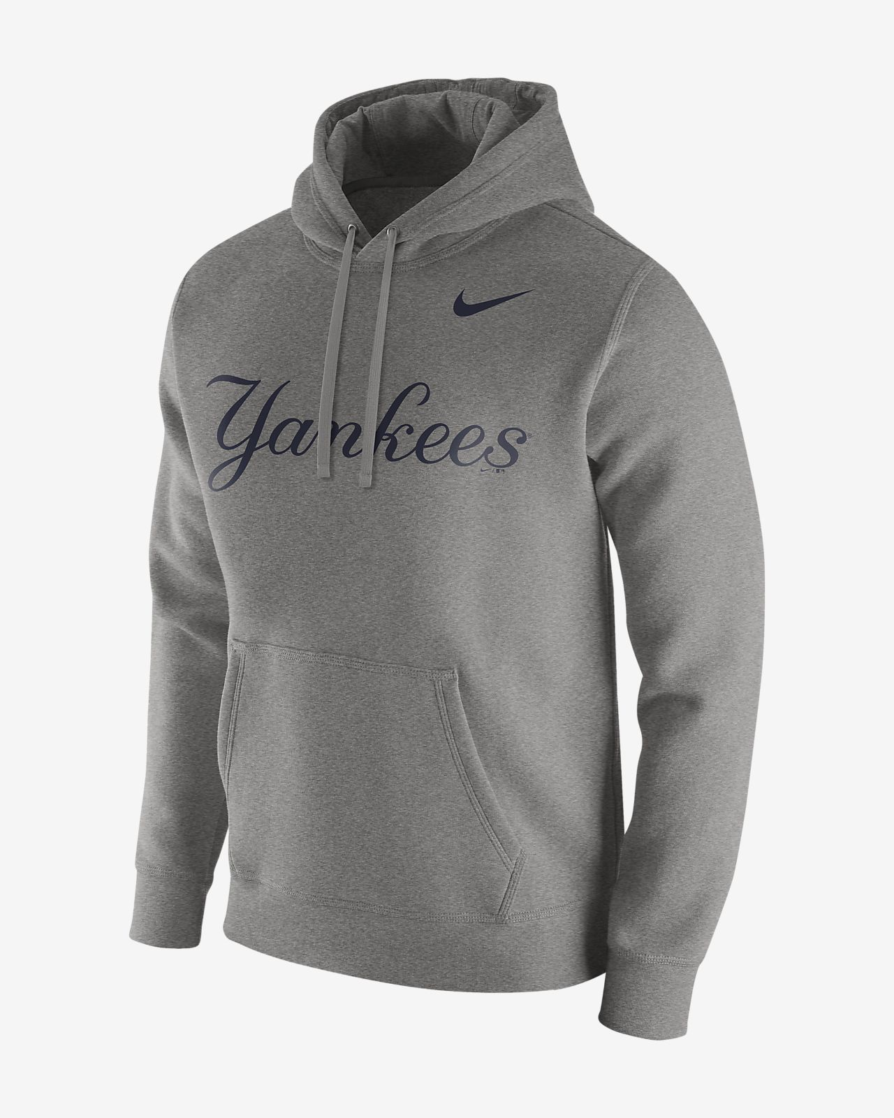 the latest a5089 effe0 Nike Franchise (MLB Yankees) Men's Pullover Hoodie