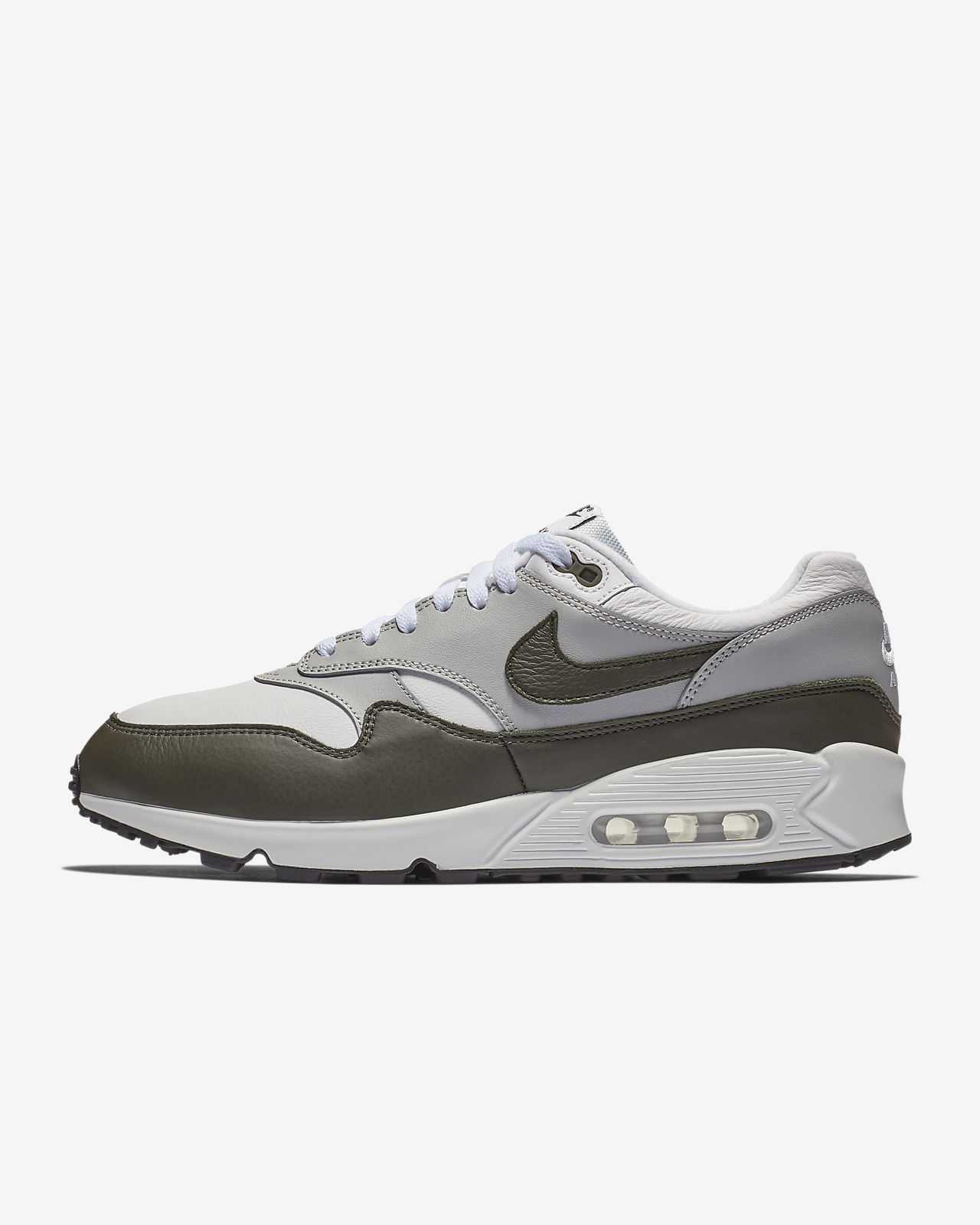 quality design 02317 45302 Men s Shoe. Nike Air Max 90 1