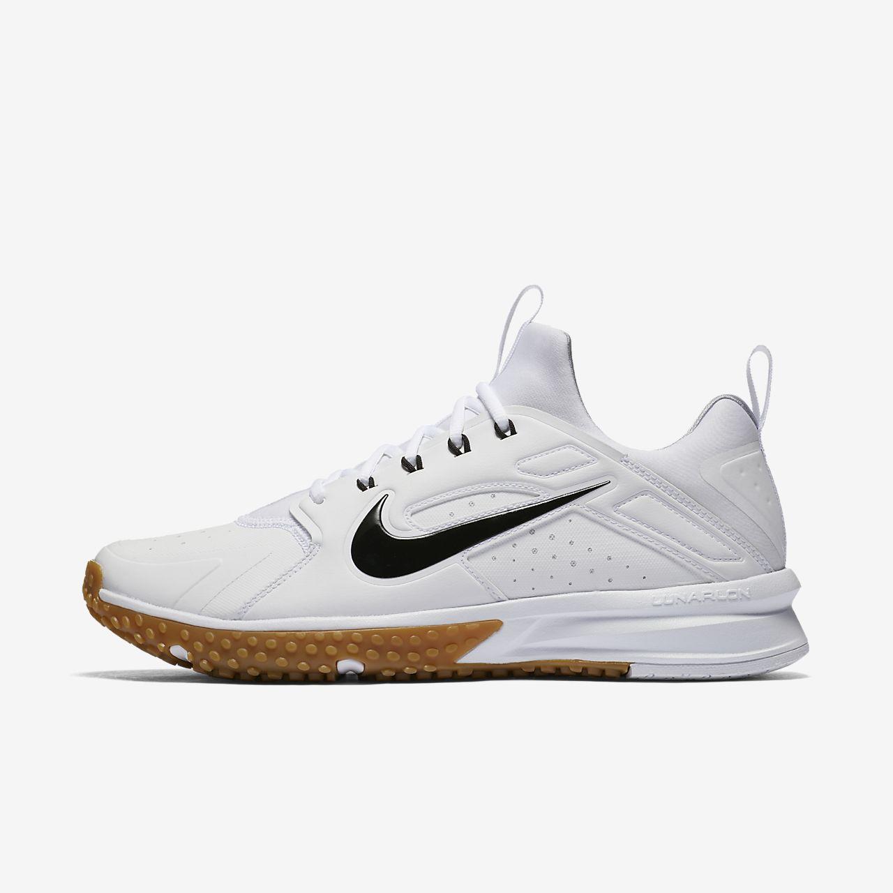 ... Nike Alpha Huarache Turf Men\u0027s Baseball Shoe