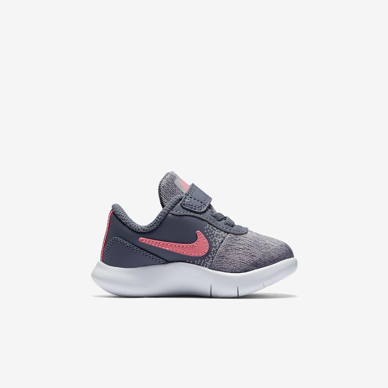 ... Nike Flex Contact Baby & Toddler Shoe