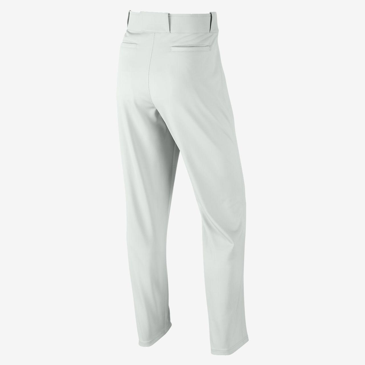 ... Nike Core Dri-FIT Open Hem Men's Baseball Pants