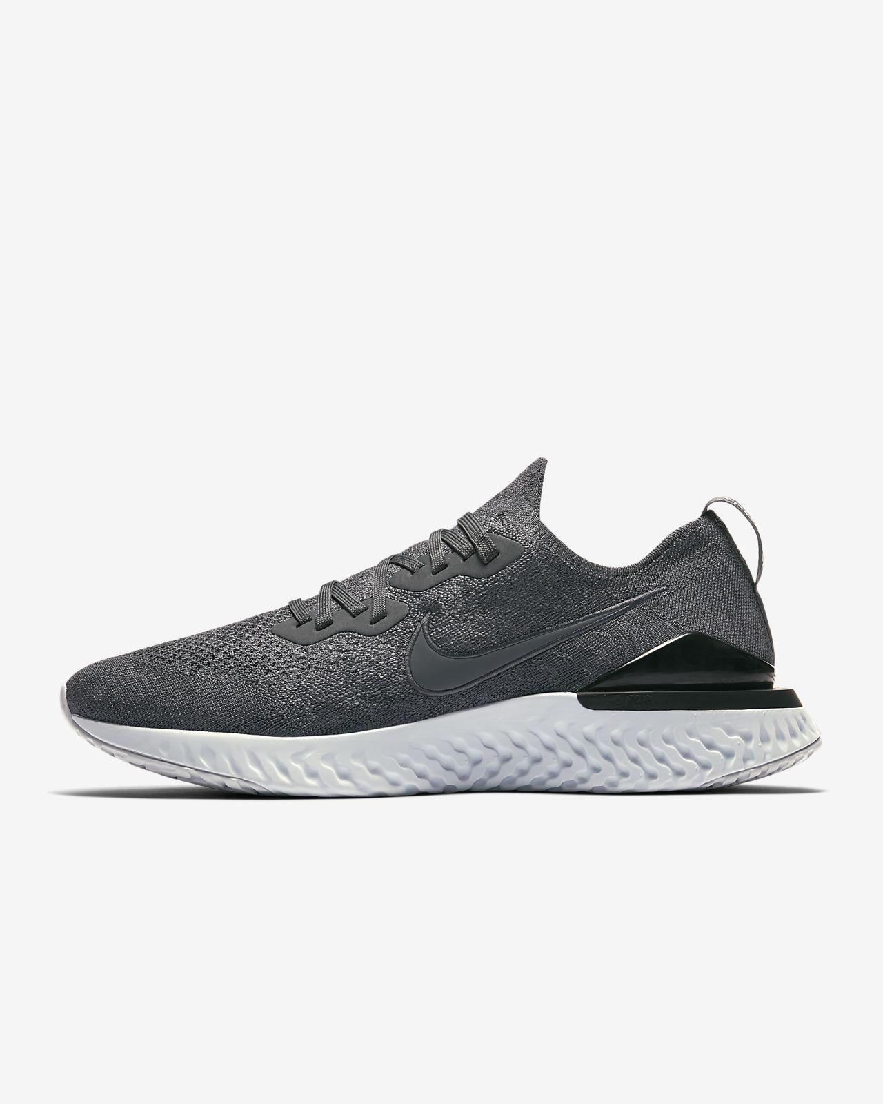 Flyknit Epic Laufschuh Nike Herren React 2 hQdtrCsx