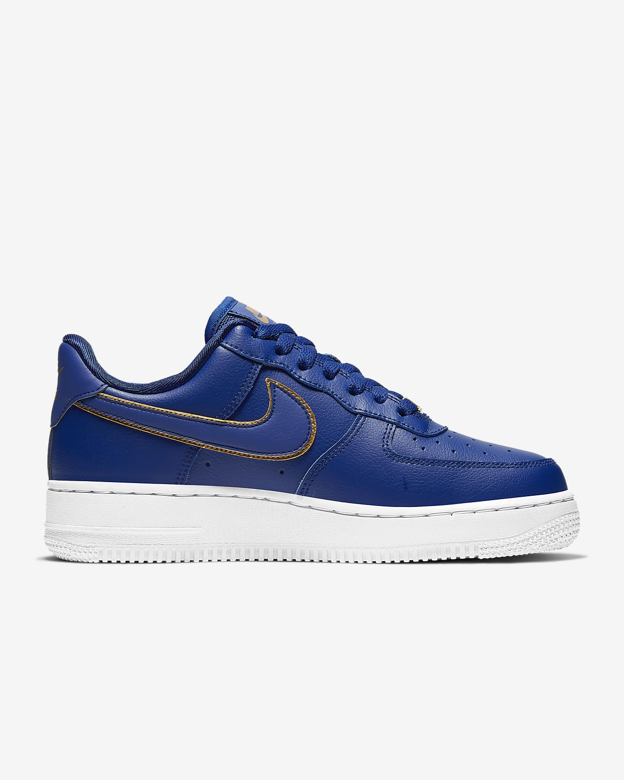 Zapatillas Nike Air Force One De Mujer