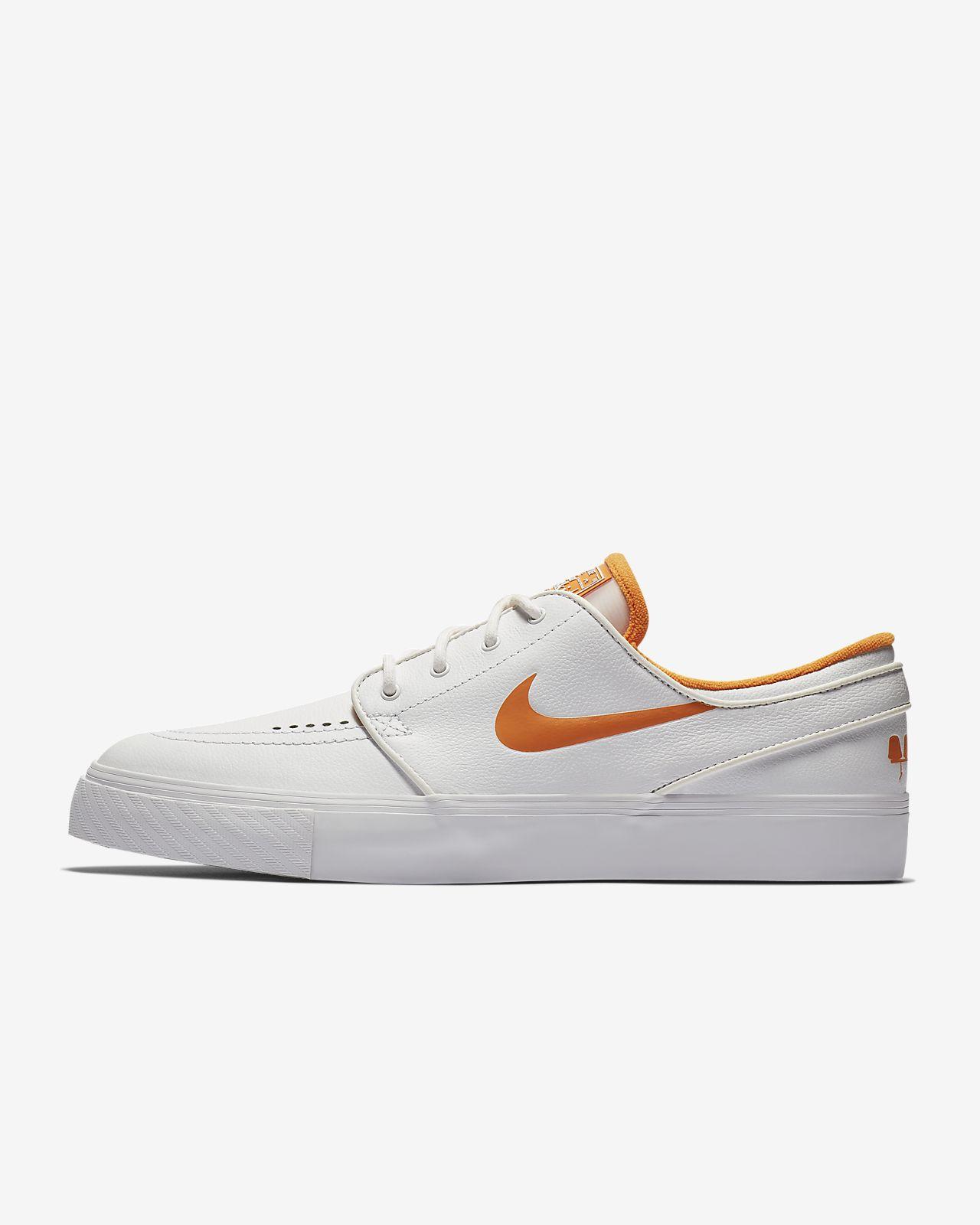 Nike SB Zoom Stefan Janoski QS 男子滑板鞋