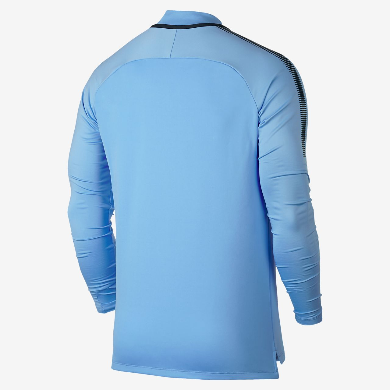 ... Manchester City FC Dri-FIT Squad Drill Men's Football Top