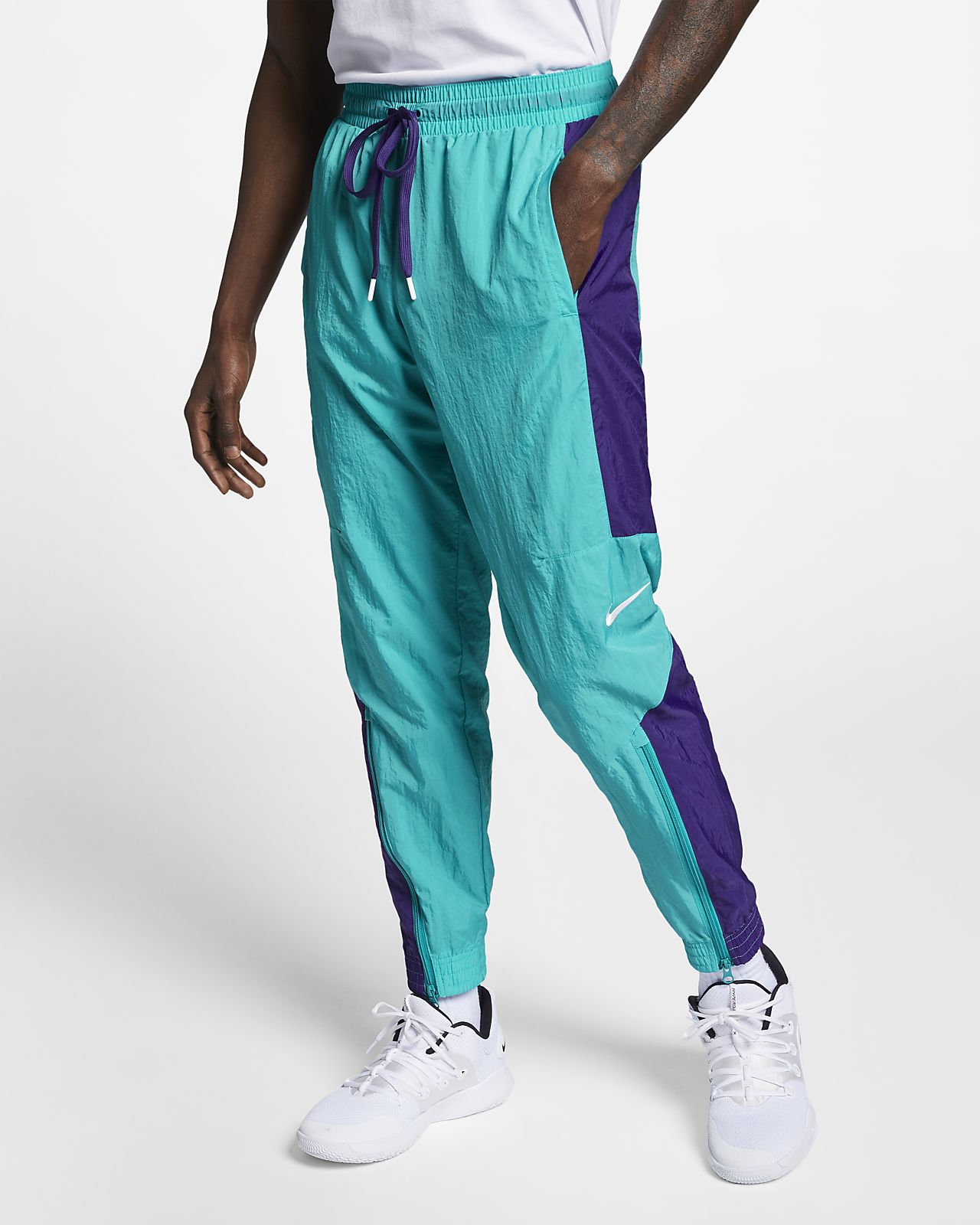 Nike Basketball Trousers