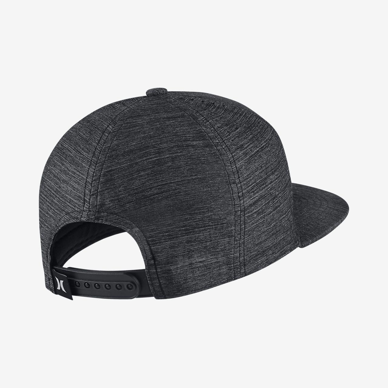 887cde48a29f9 Hurley Icon Dri-FIT Unisex Adjustable Hat. Nike.com AE