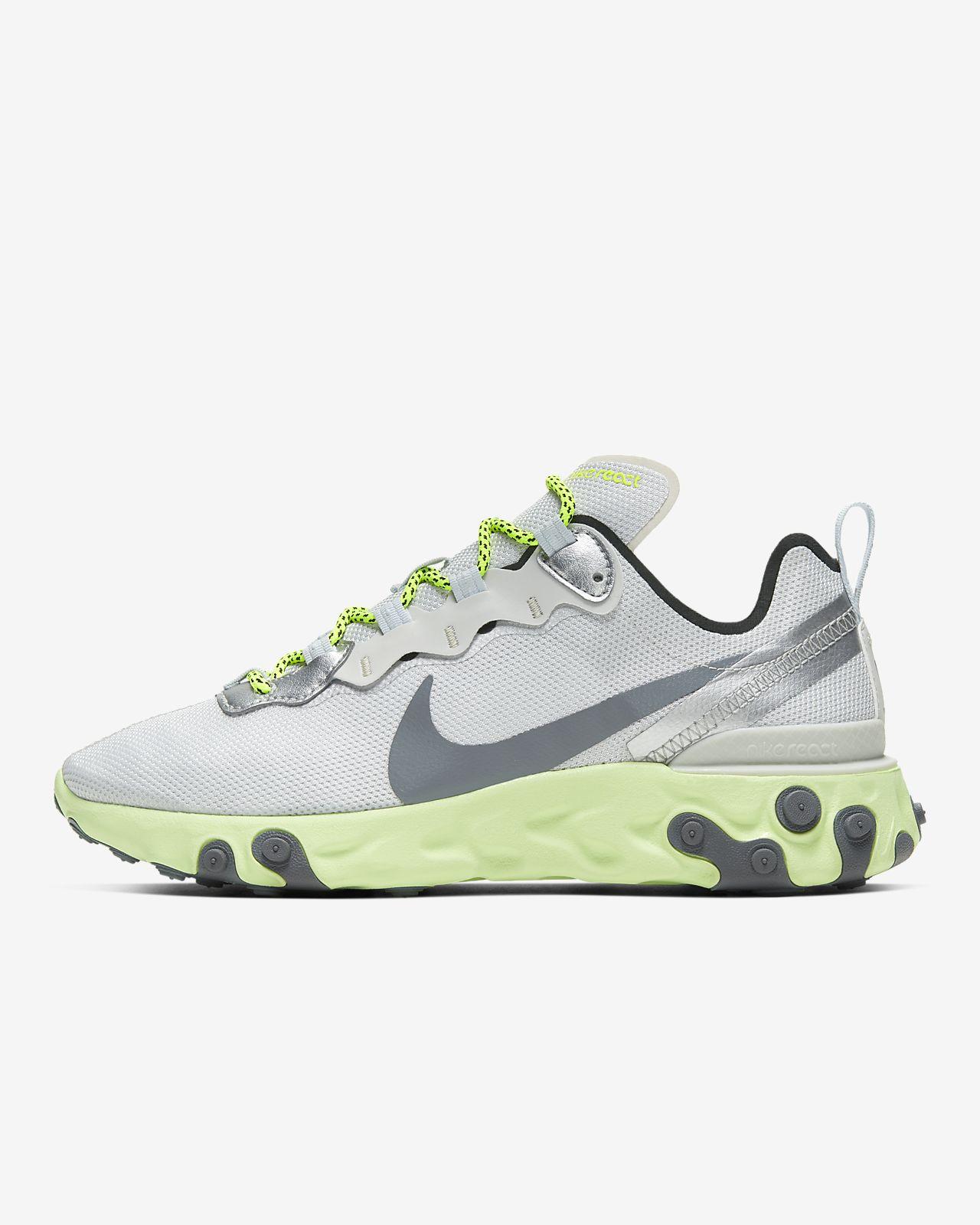 Nike React Element 55-sko