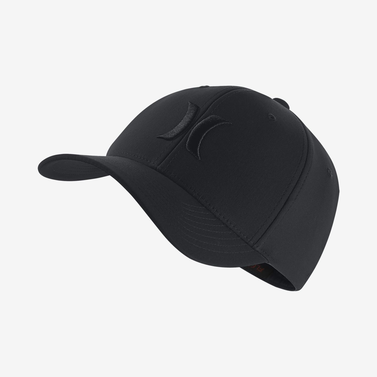 205e5101749 Hurley One And Only Dri-FIT Unisex Fitted Hat. Nike.com NO
