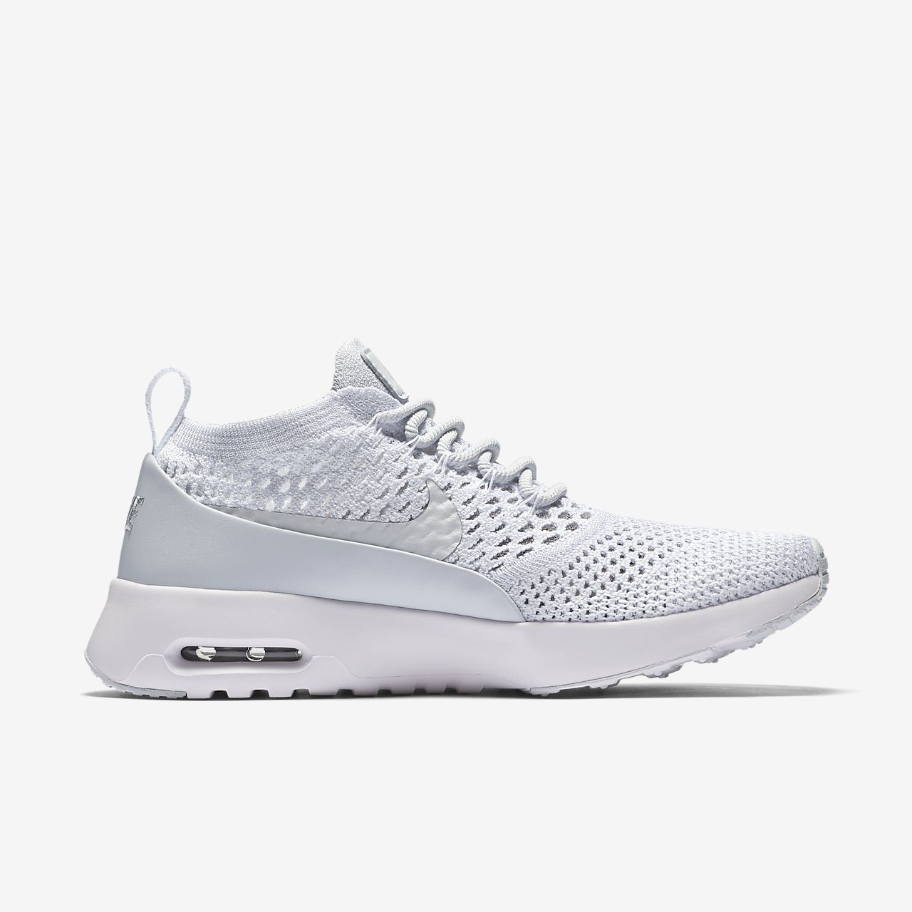 Air Max Femme Thea Ultra Flyknit Chaussures De Course Nike 6BWiyDJe